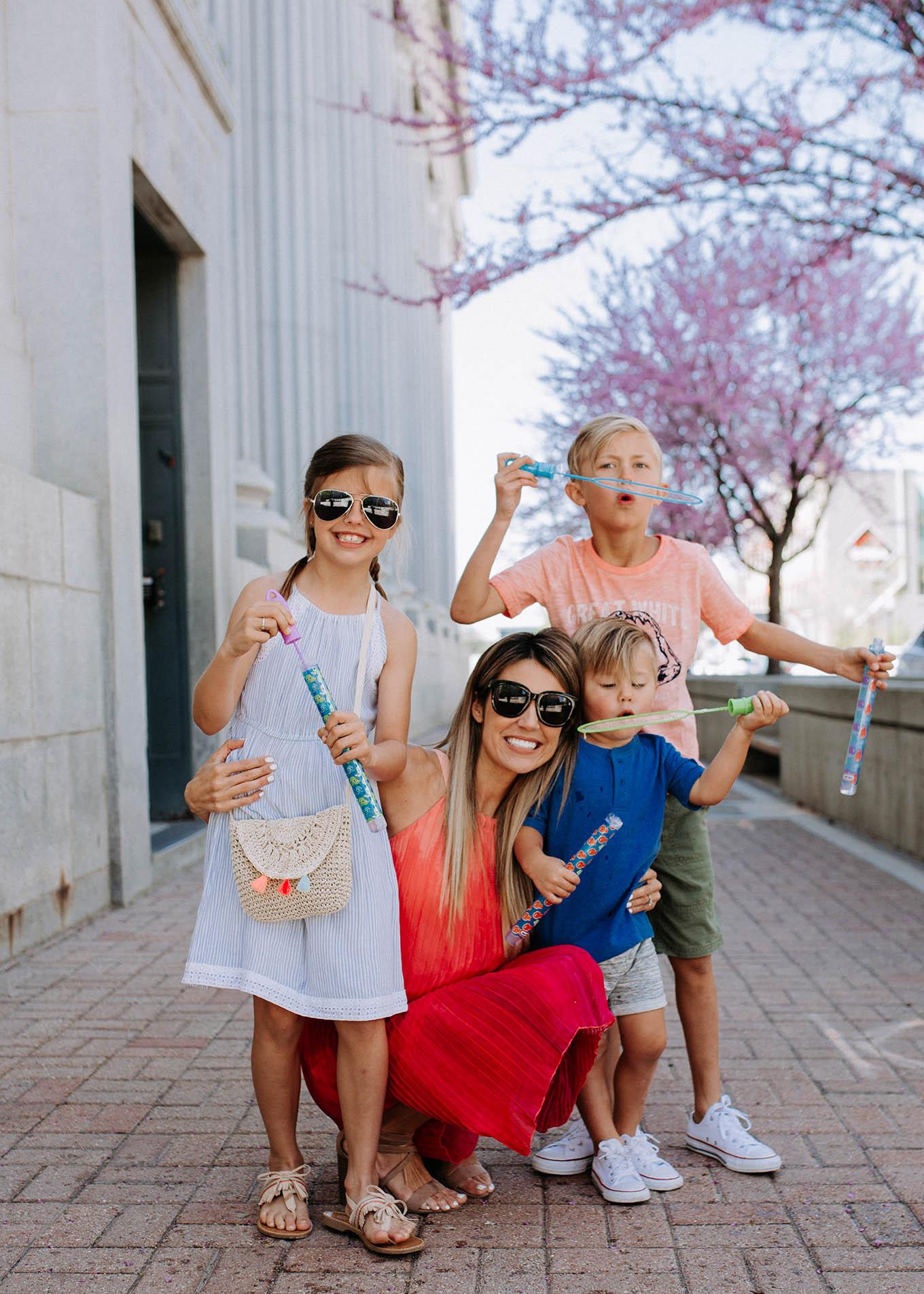 kohl's family style