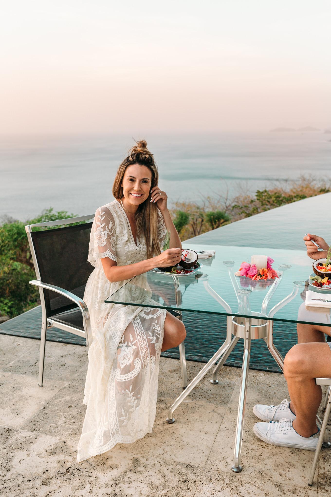 luxury retreats costa rica