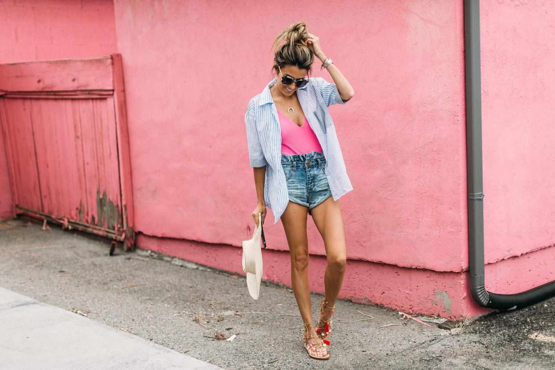hello fashion summer style