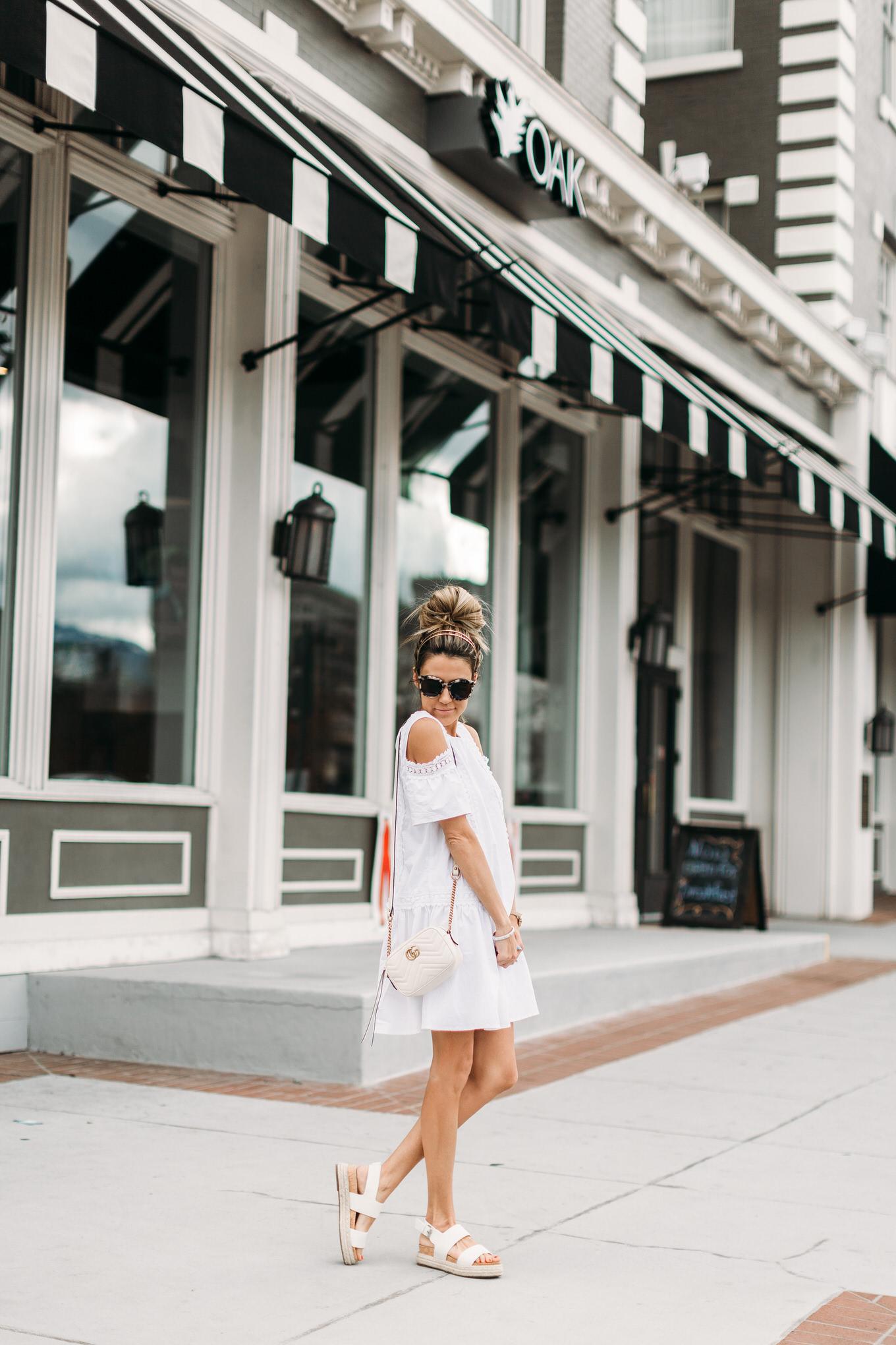 feminine street style