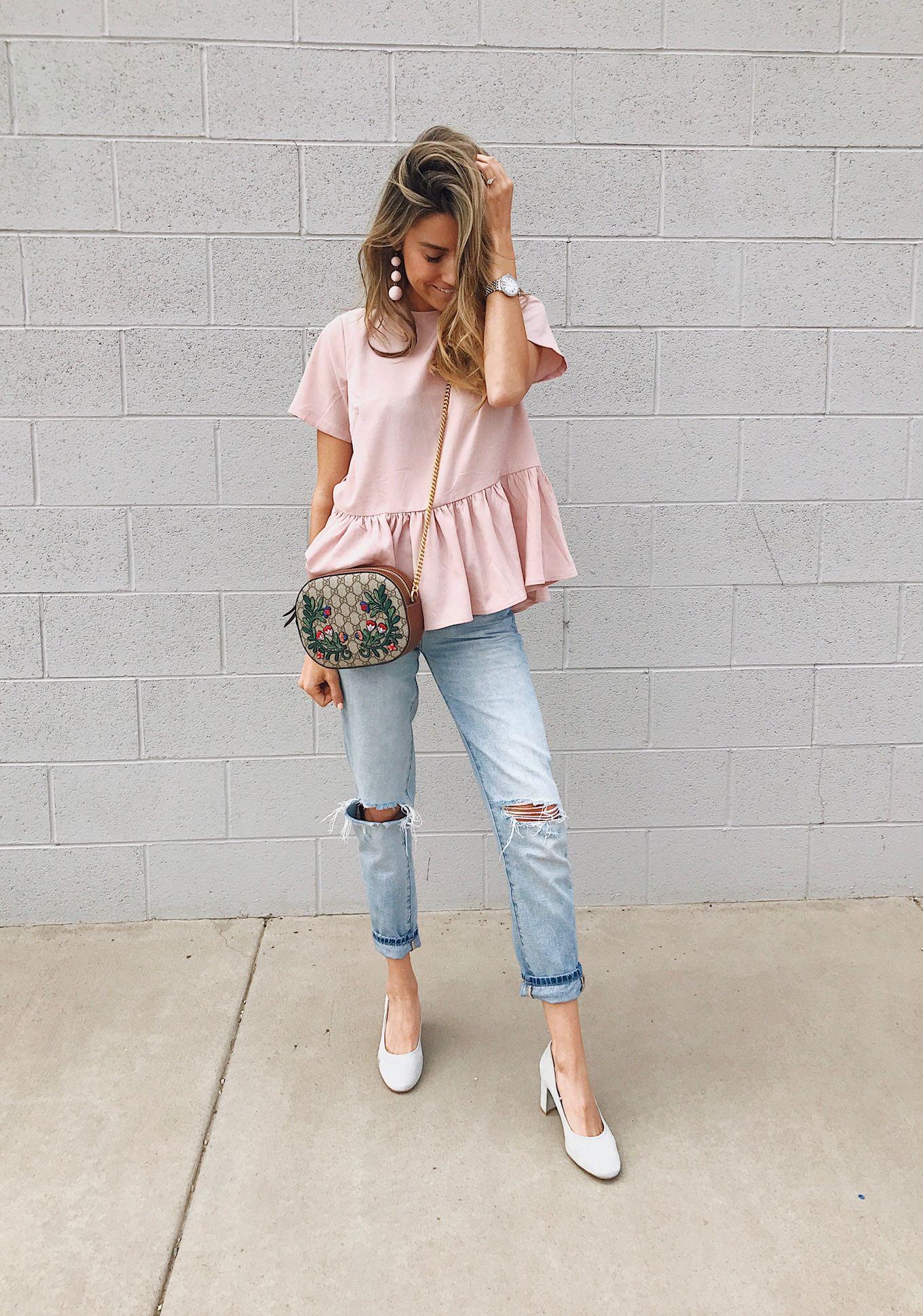 hello fashion feminine style