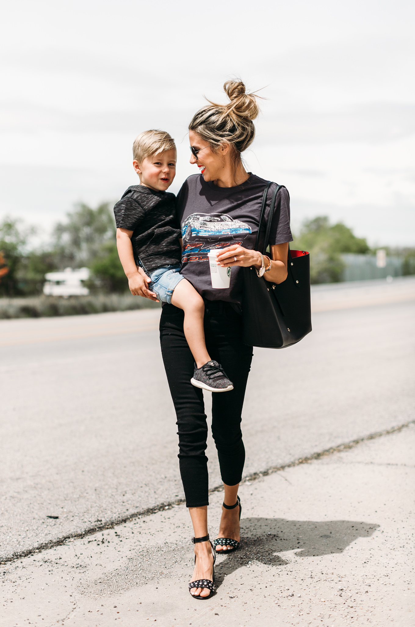 ways to make motherhood easier