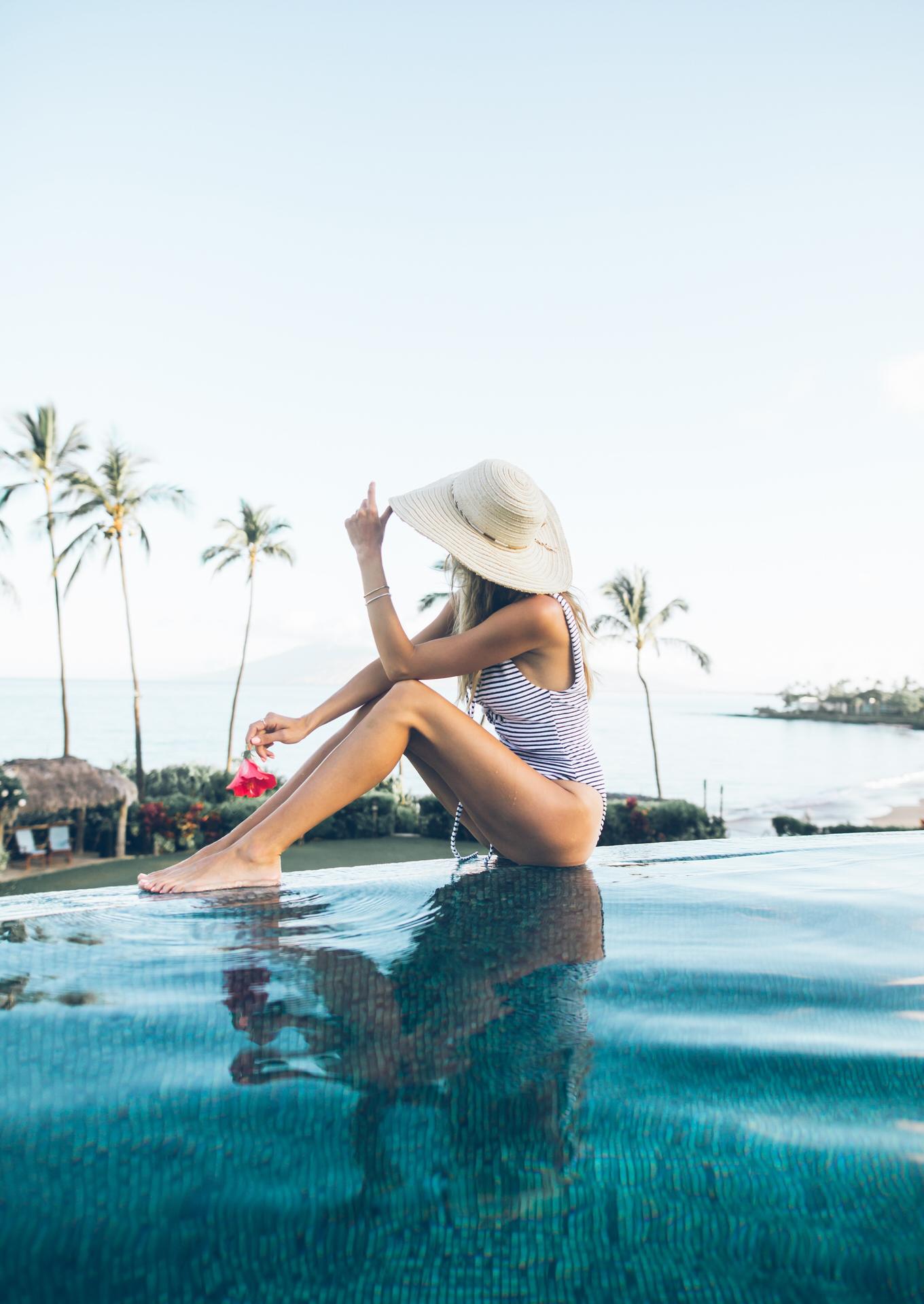 hawaii swim