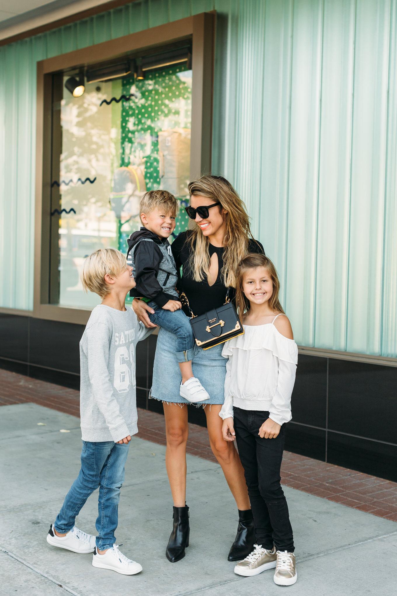 hello fashion family