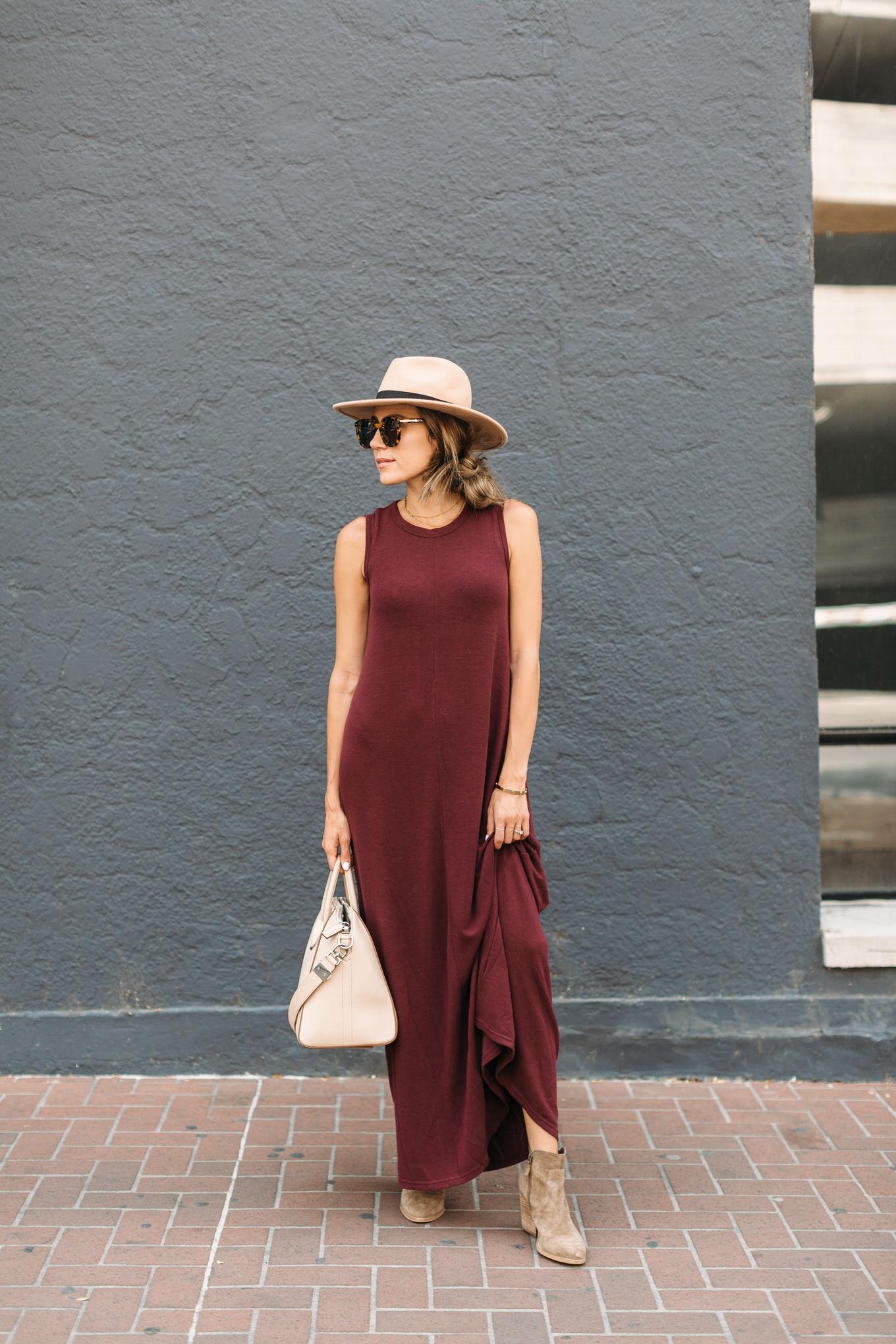 6 Comfortable Fall Outfits - Hello Fashion