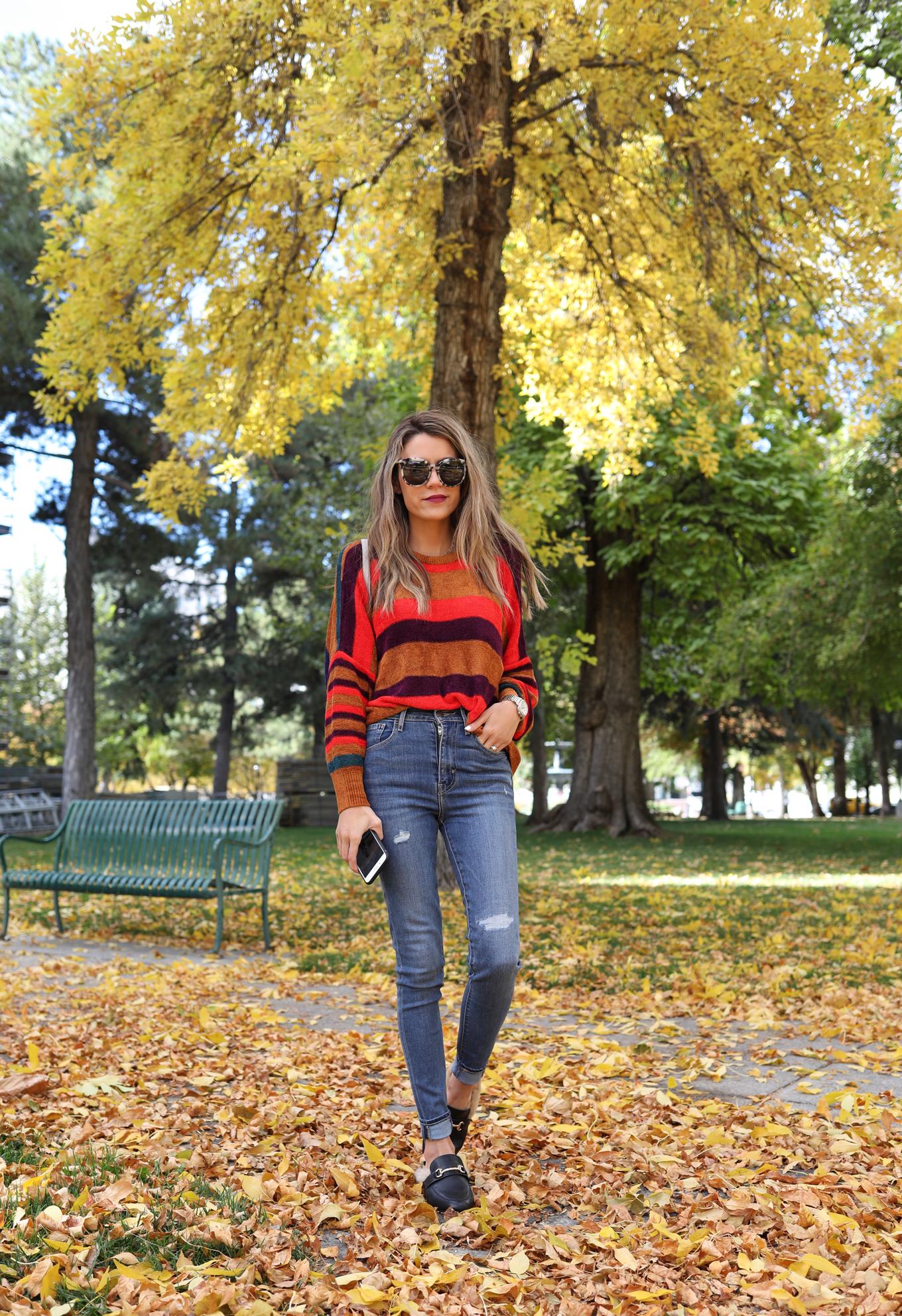 Sweaters & Stripes