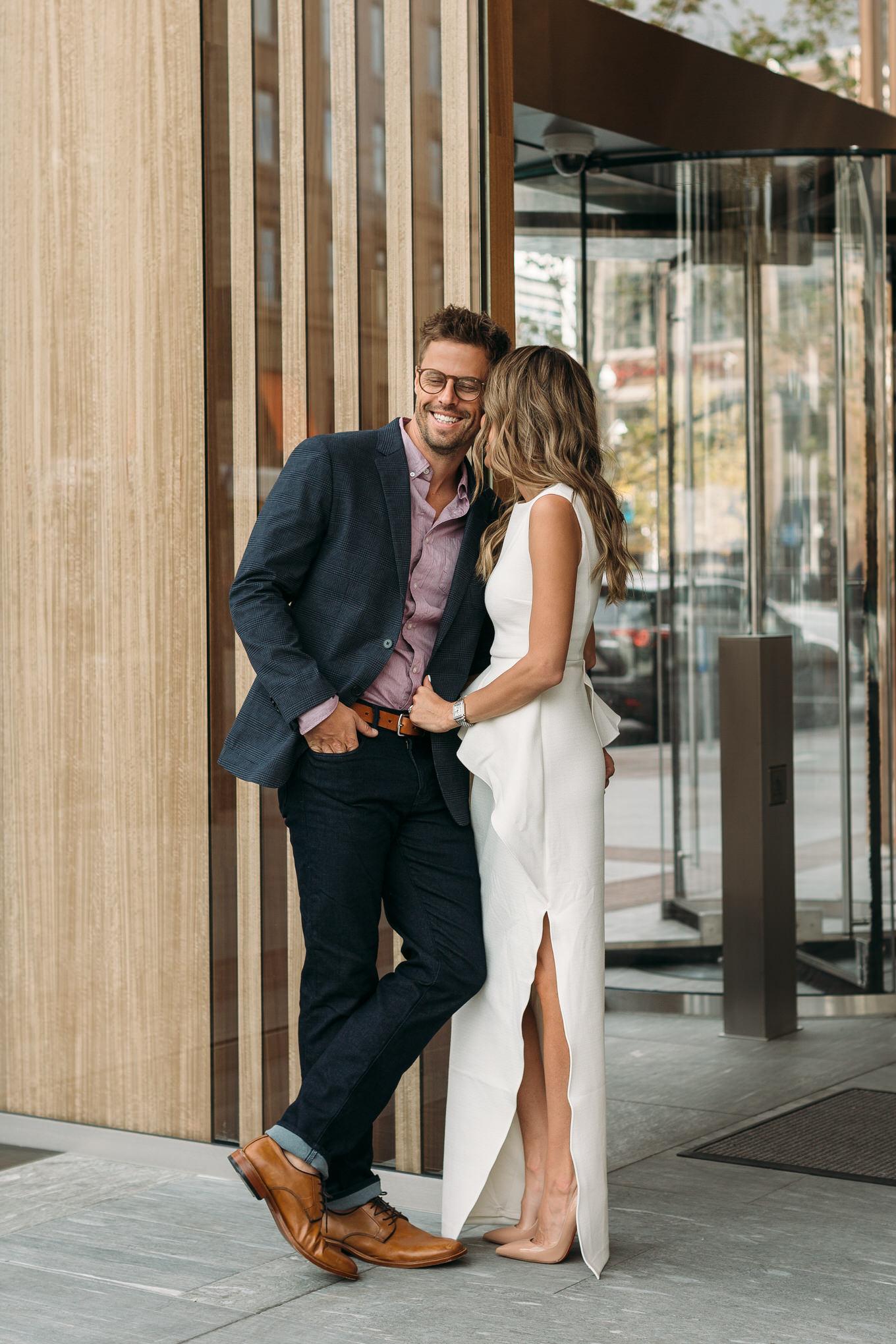 Holiday Couple Style Hello Fashion Blog