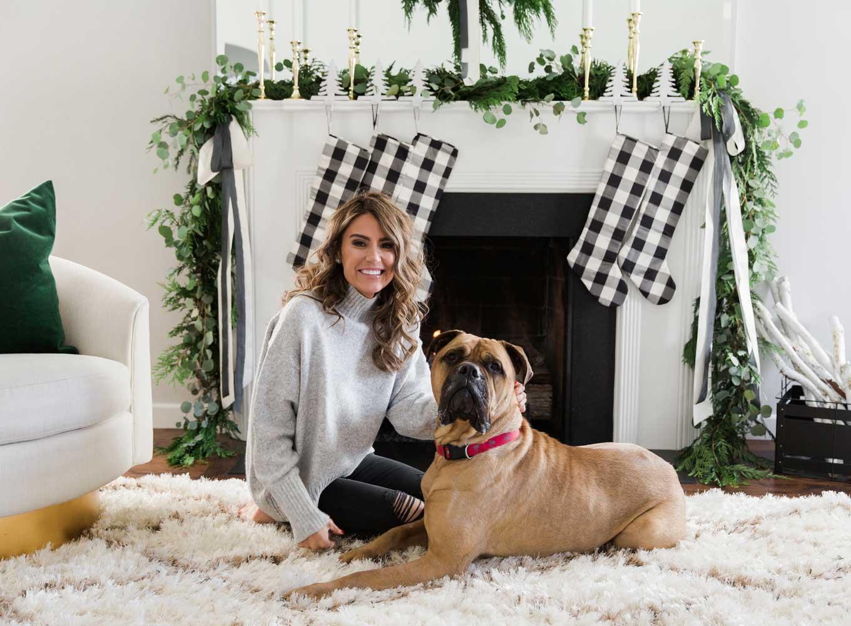 hello fashion blog dog