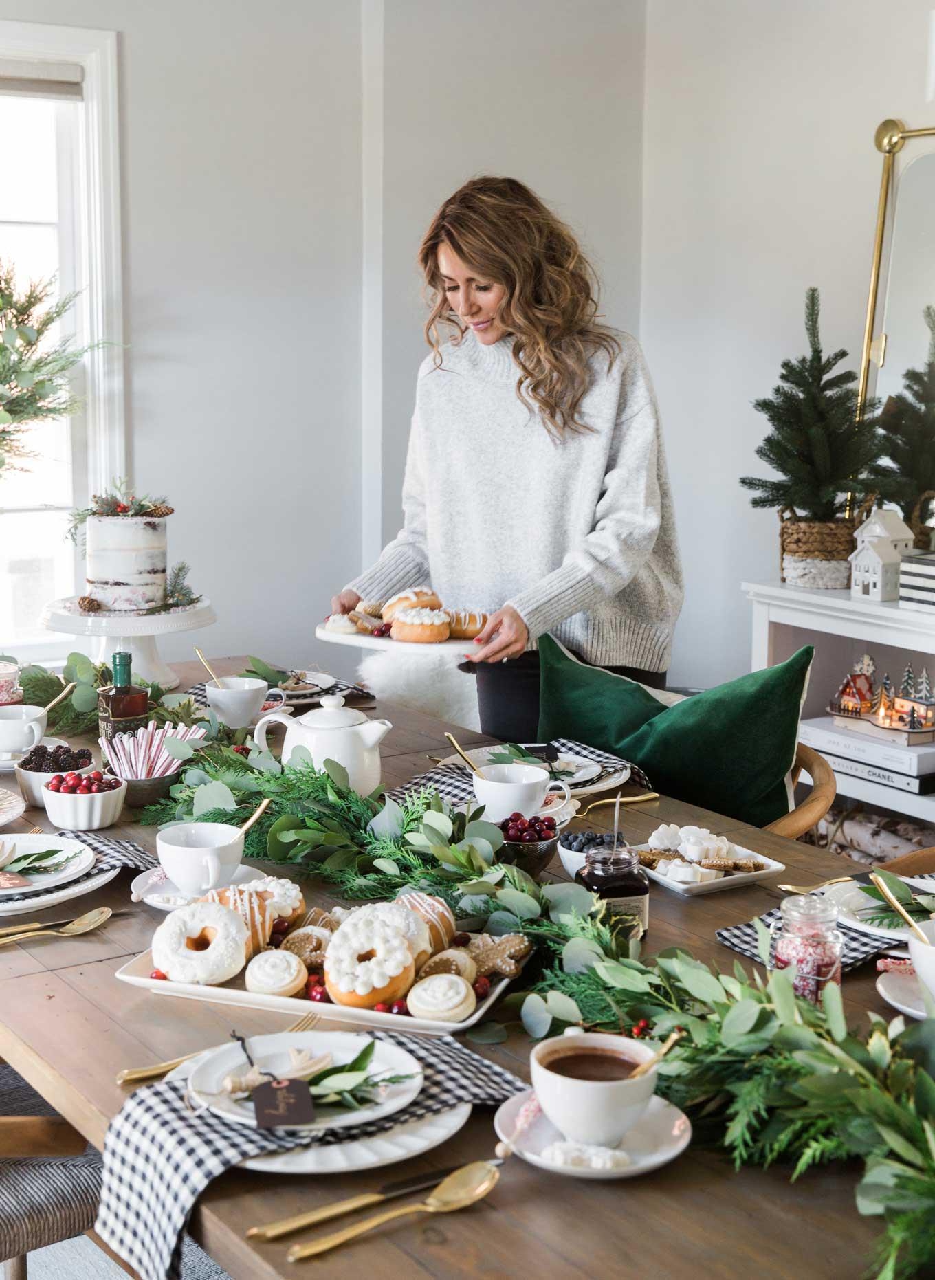 blogger christmas decorations