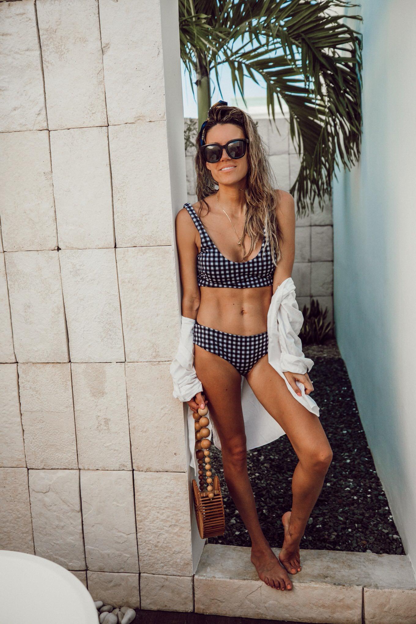 hello fashion bikini