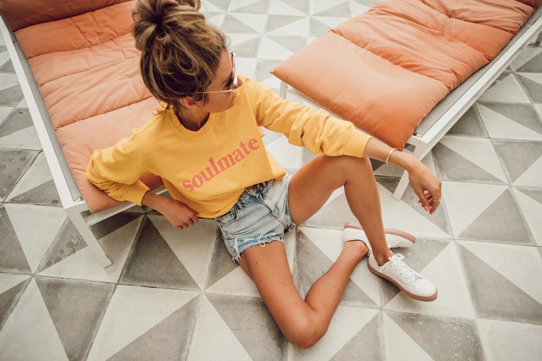 soulmate sweatshirt
