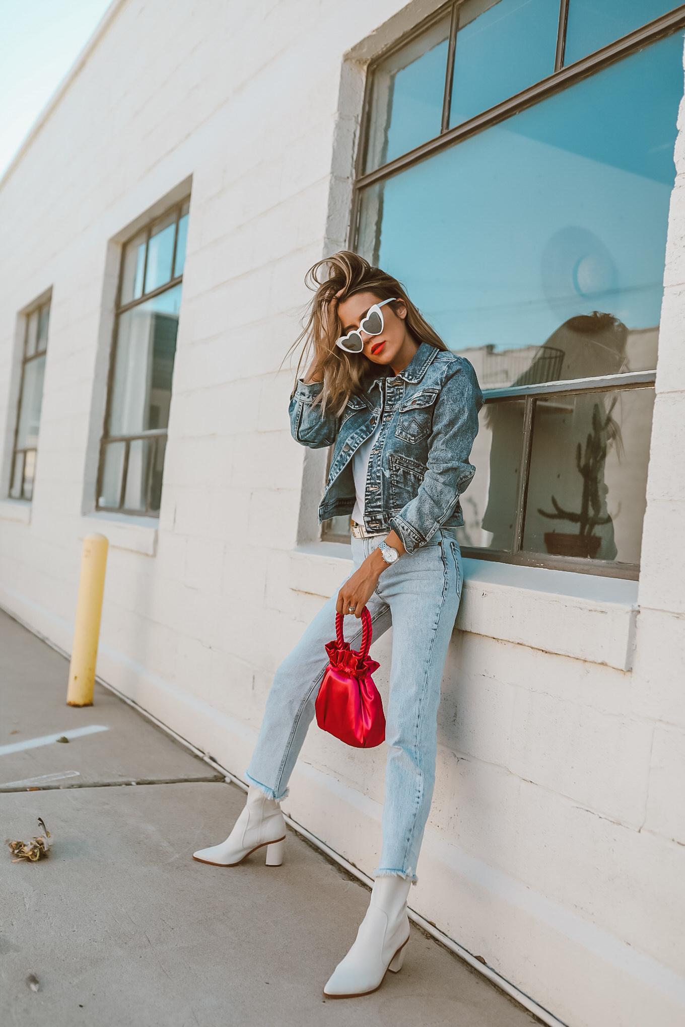 downtown fashion