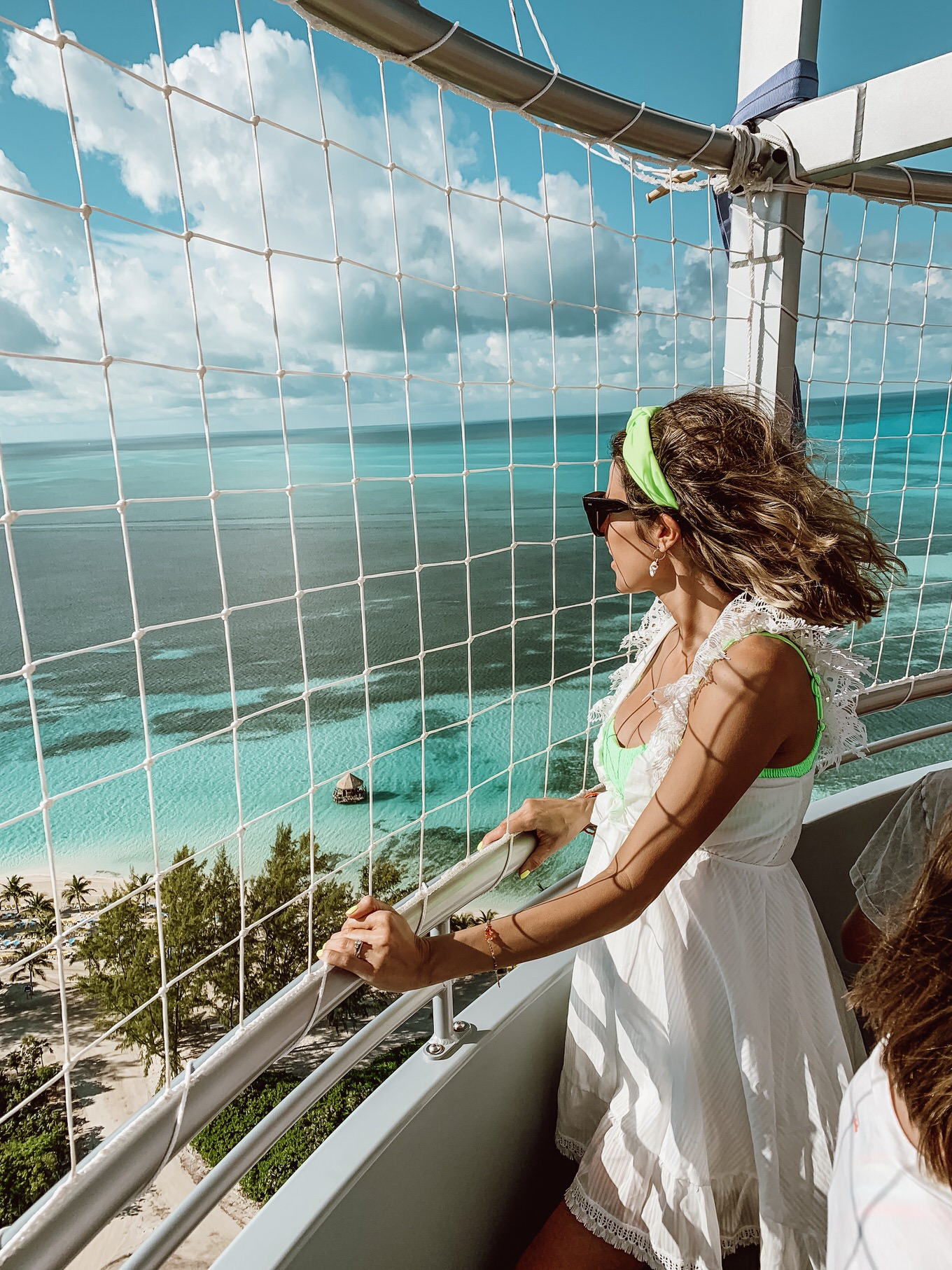 tallest viewpoint bahamas