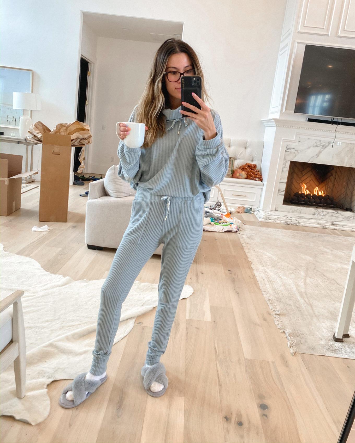 loungewear style pajama