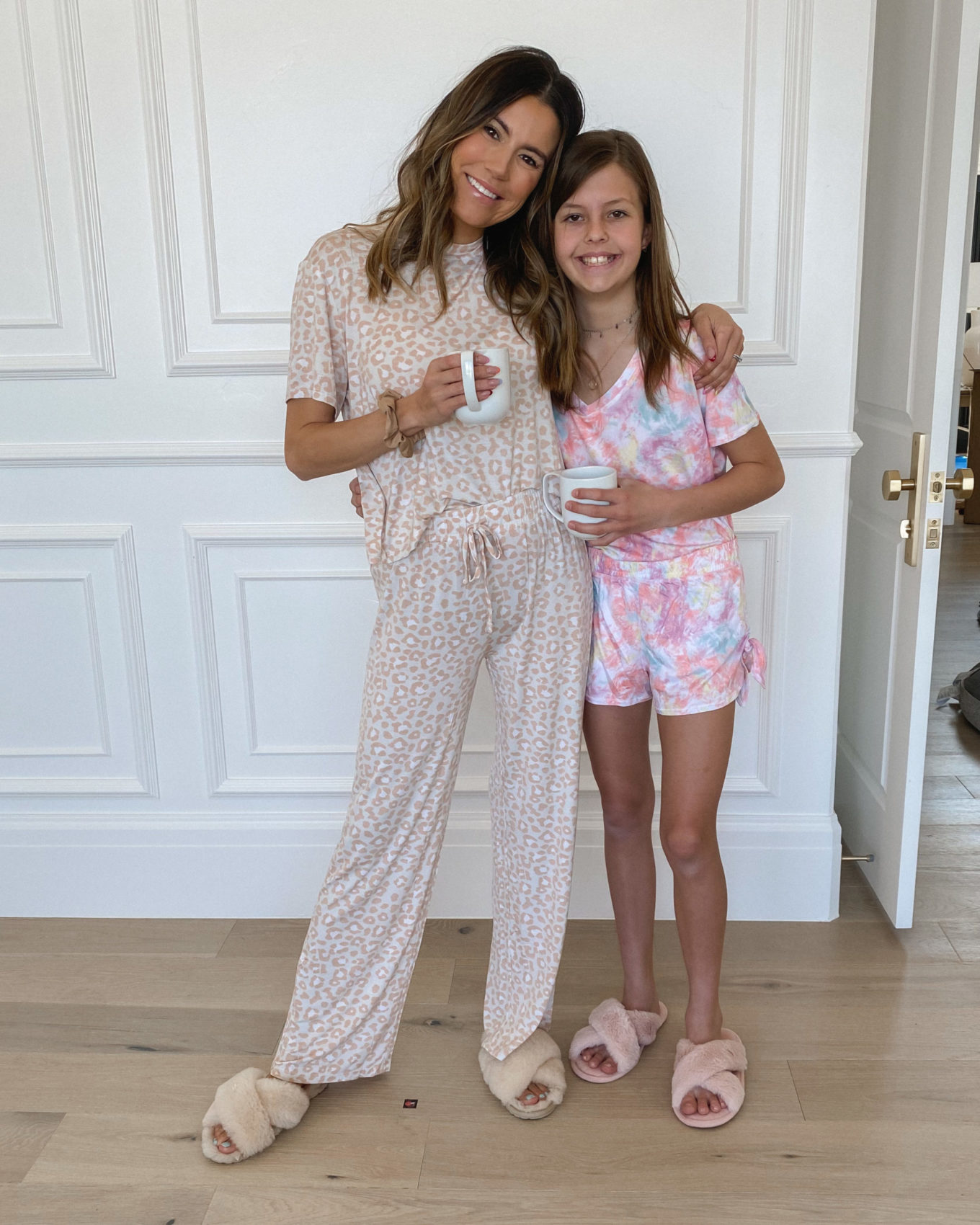 matching pajama outfit ideas