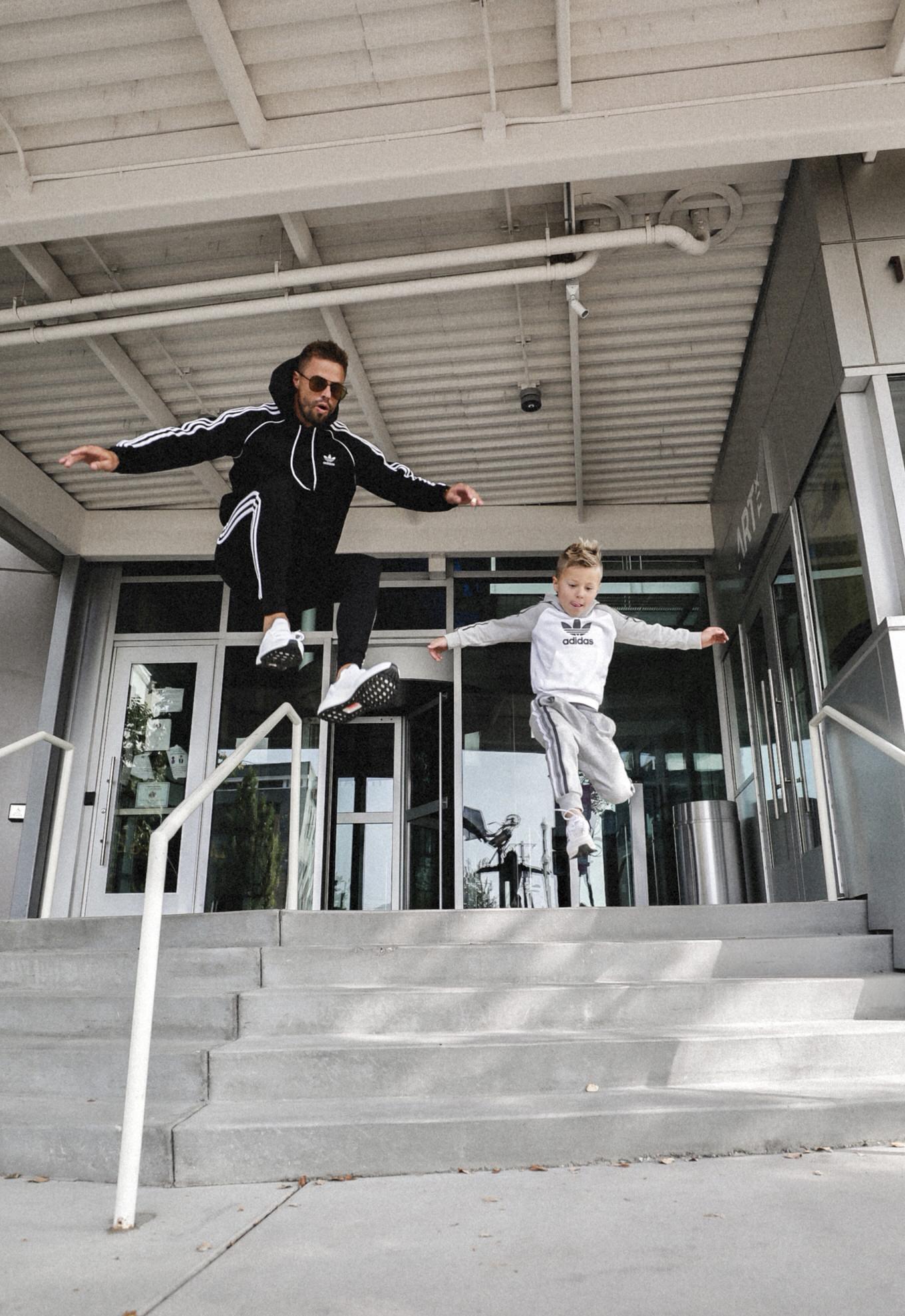adidas workout sneaker