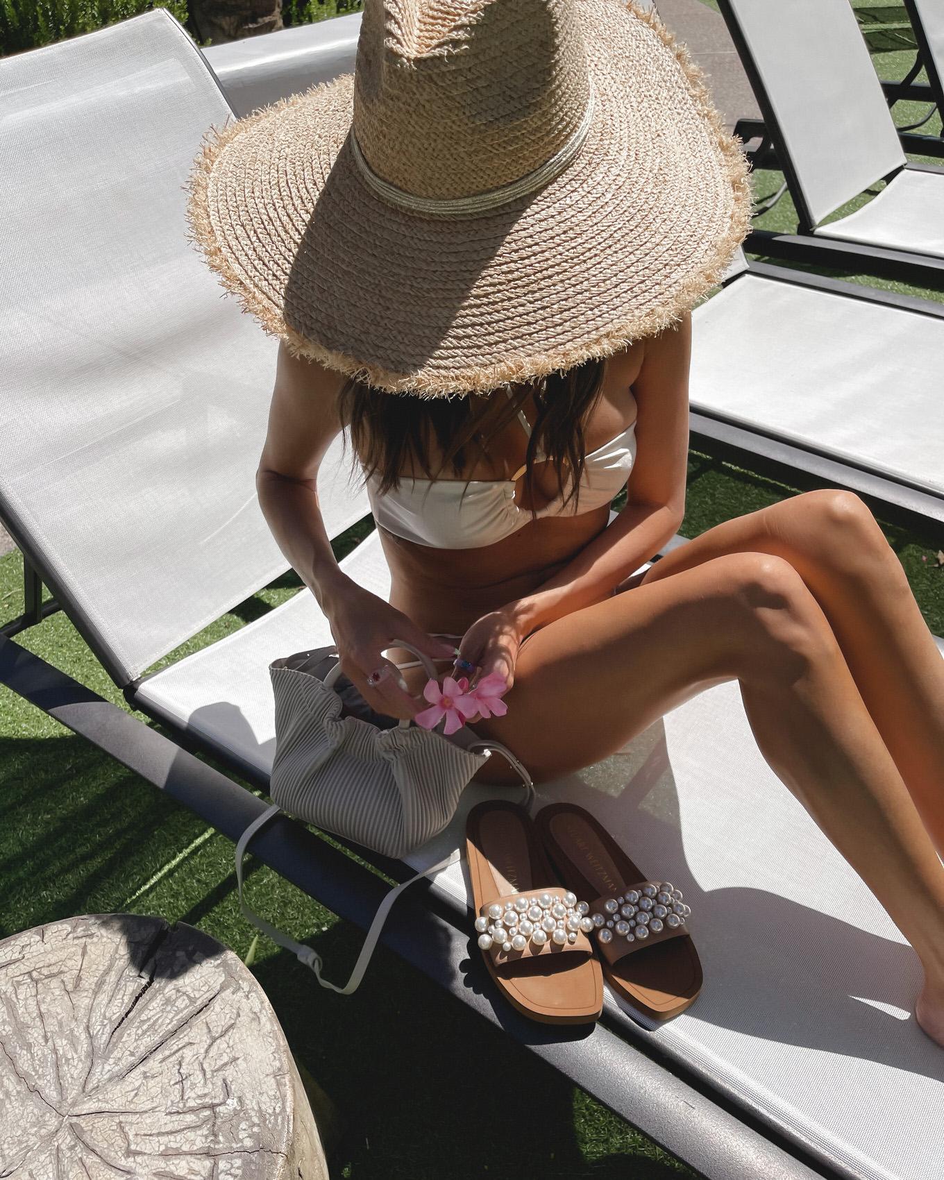 carry-on summer getaway essentials