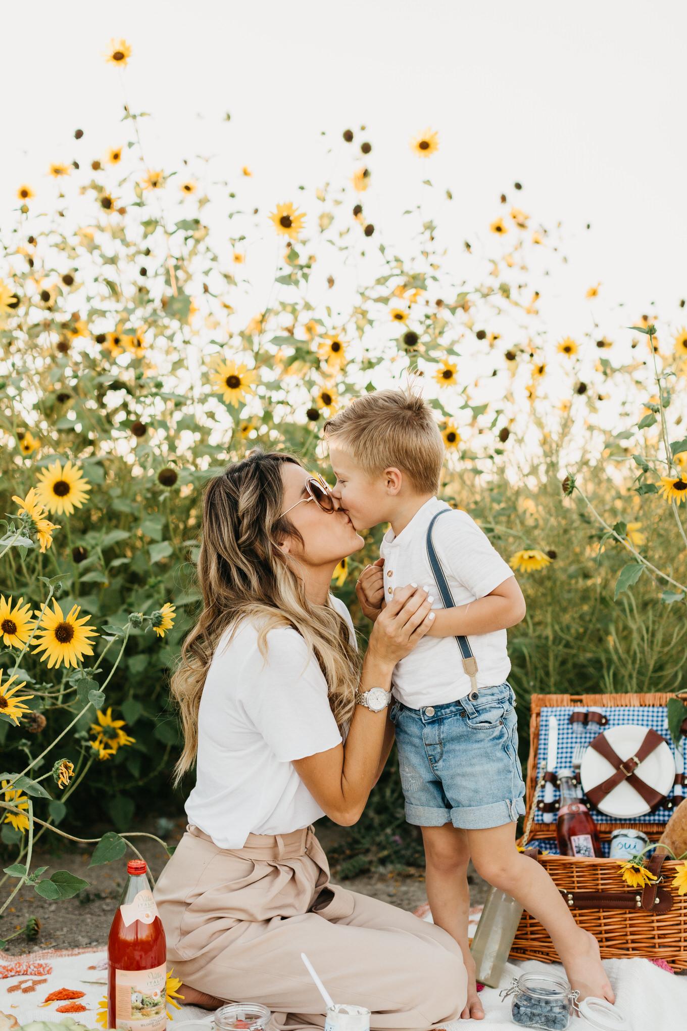 Mom & Son Date Night Ideas