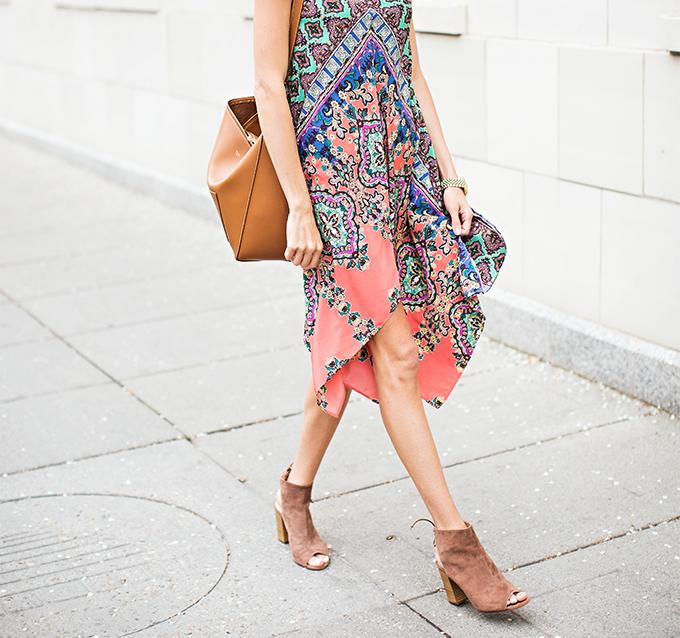 Spring Dresses Under 100 Hello Fashion