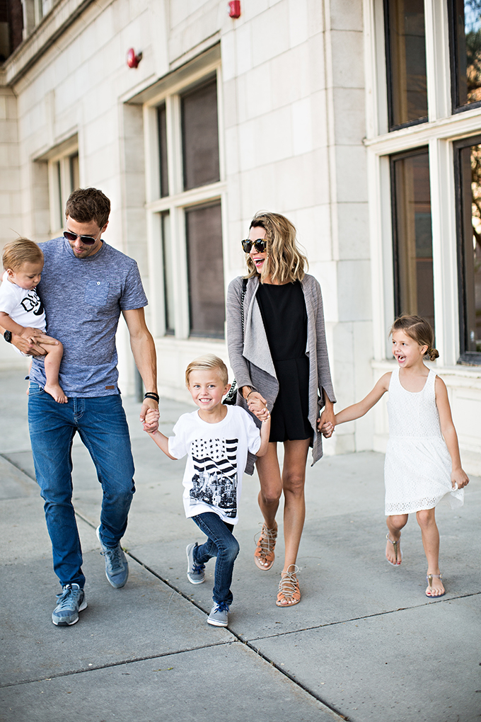 8 Easy Ways To Connect With Your Kids Hello Fashion