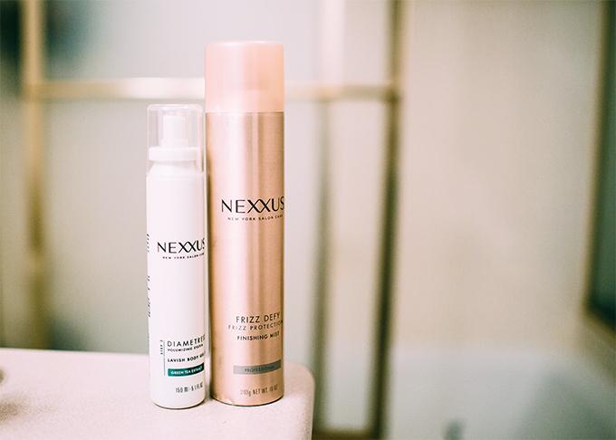 nexxus hello fashion