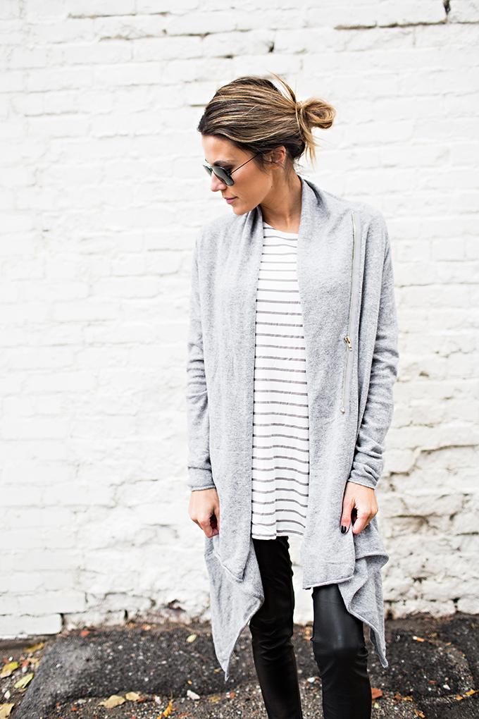 hello fashion blog stripes
