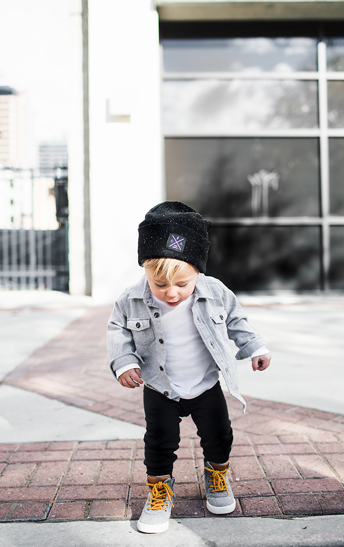 Baby Boy Outfit Hello Fashion