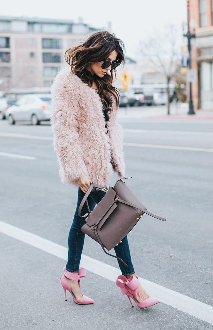 Christine Andrew Hello Fashion Blog