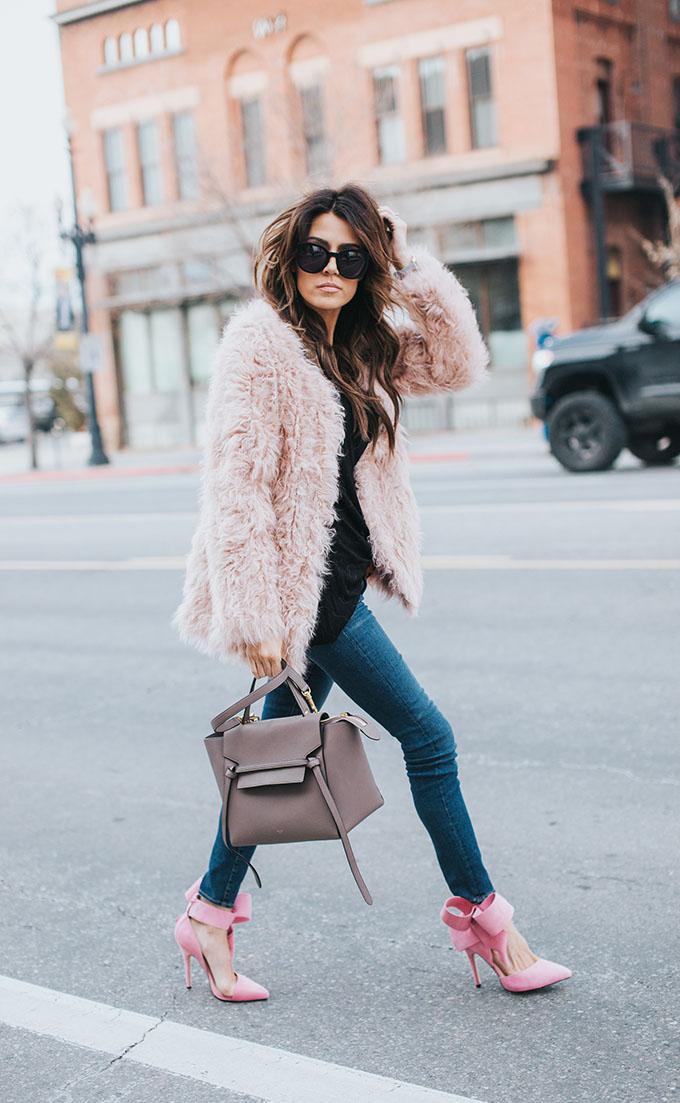 Celine Belt Bag Christine Andrew Hello Fashion Blog