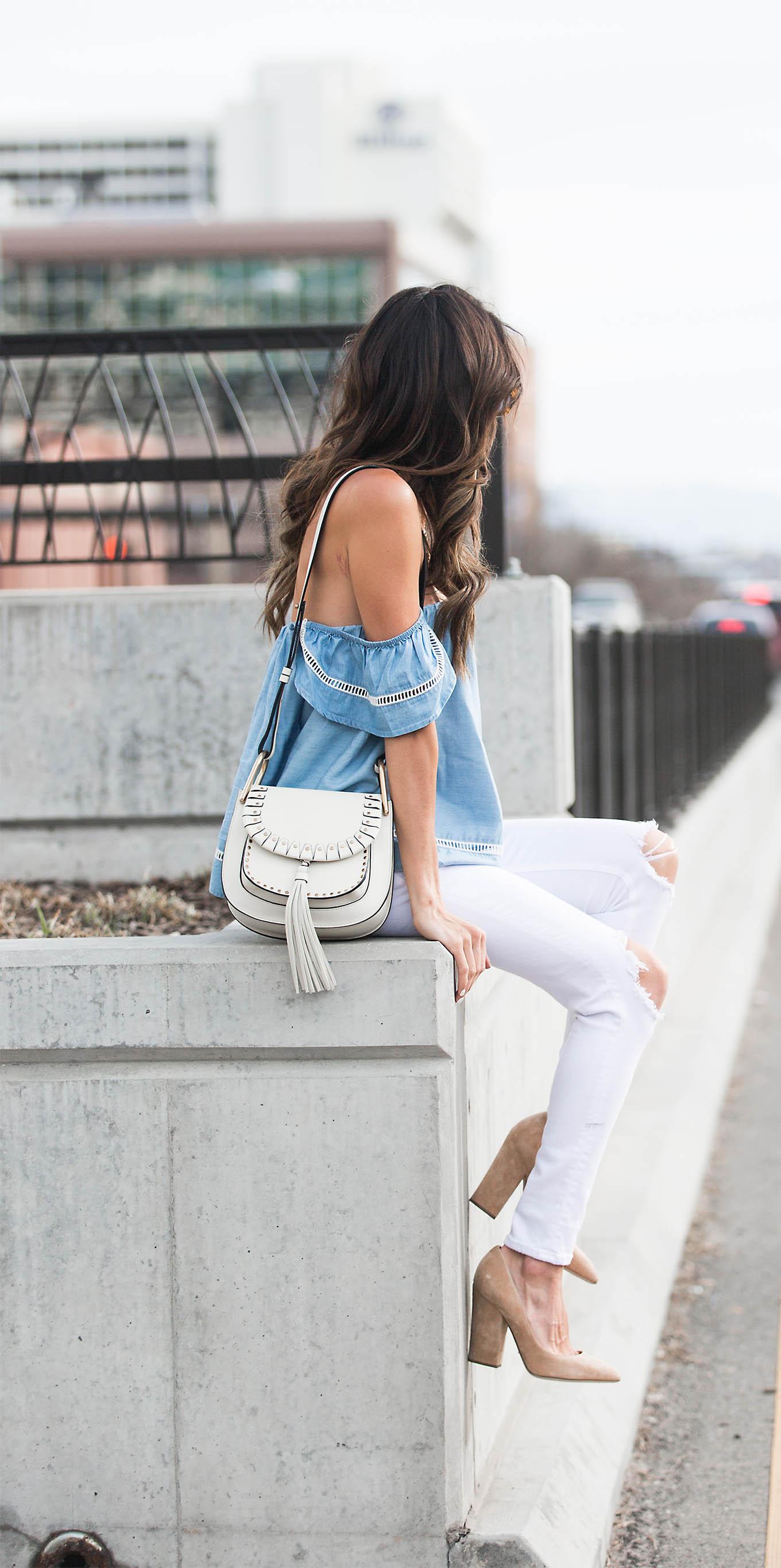 Chloe Hello Fashion Blog