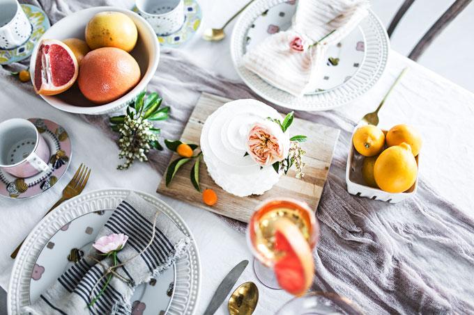 Ways To Brighten Up Kitchen for Spring
