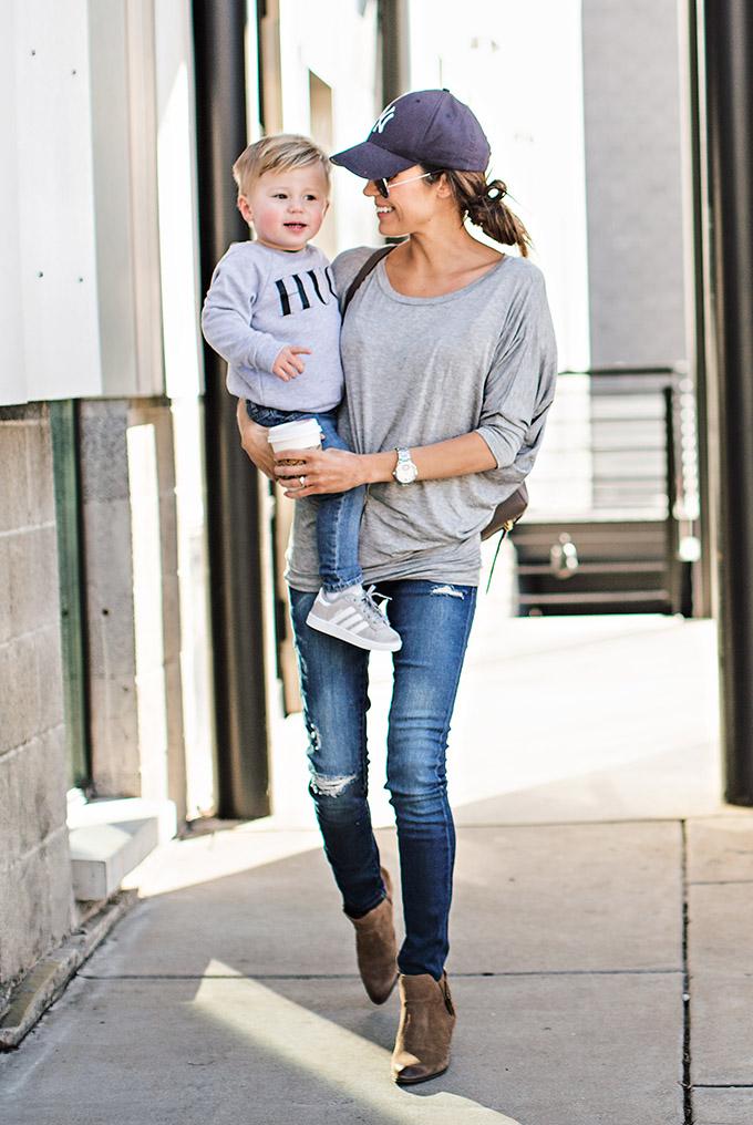 Mom Style Christine Andrew Hello Fashion Blog