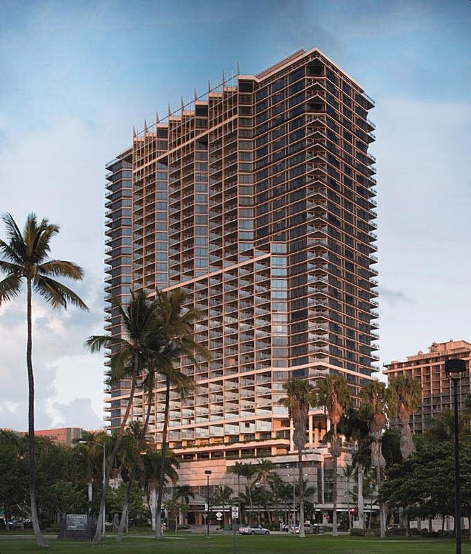 Trump Hawaii Hello Fashion Blog