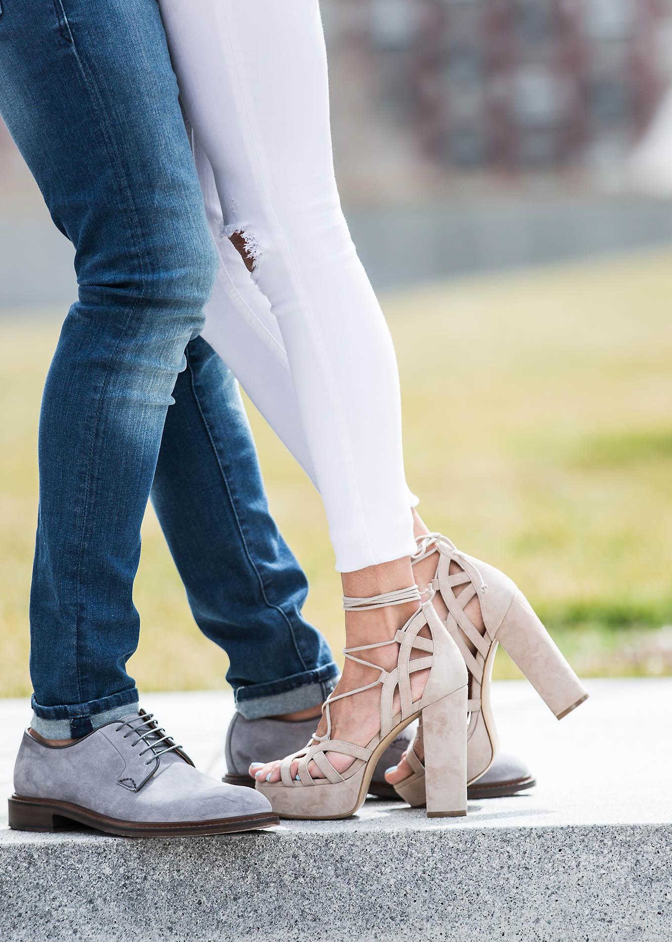 M.Gemi heeled sandals