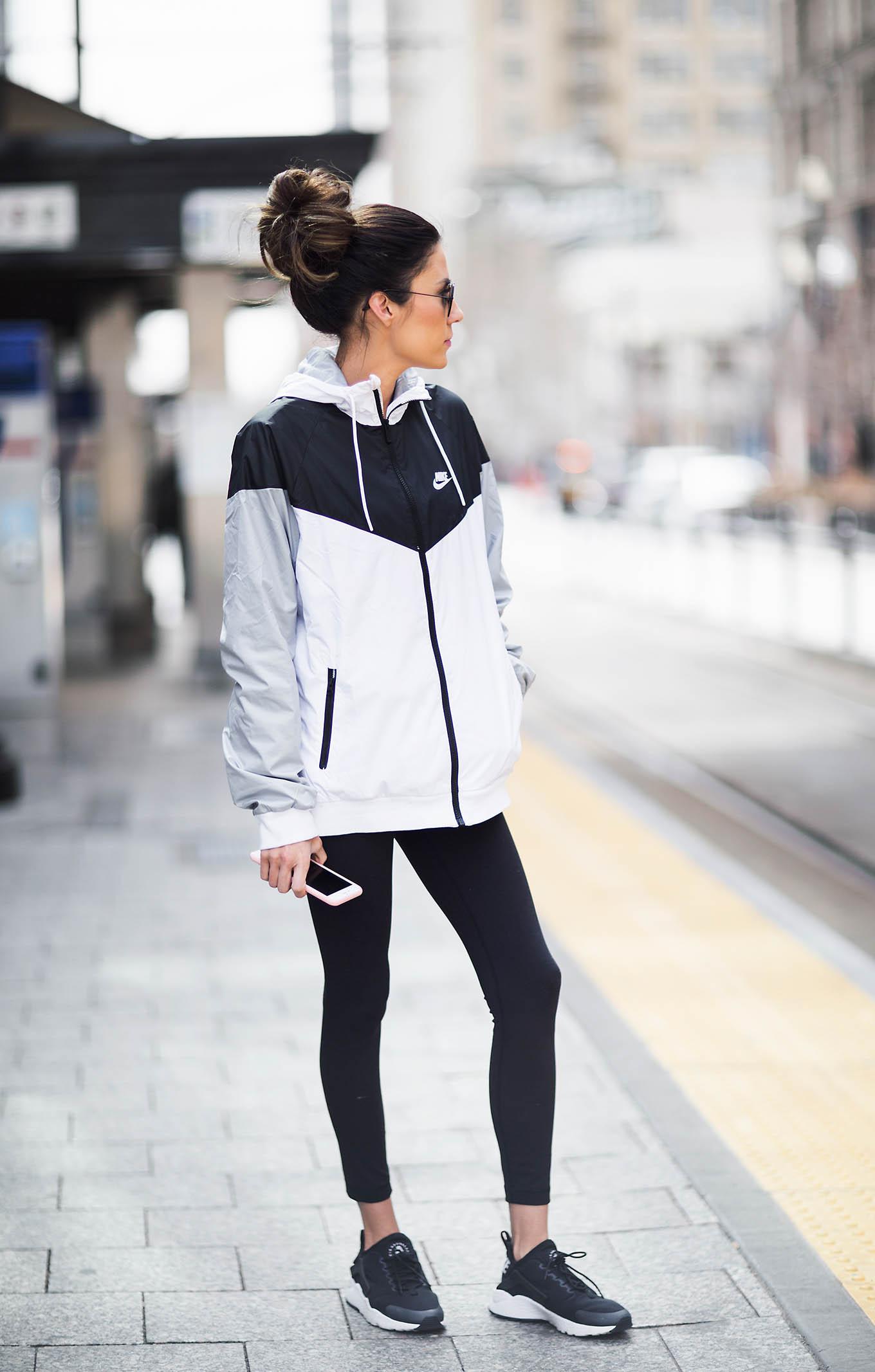 Nike Hello Fashion Blog