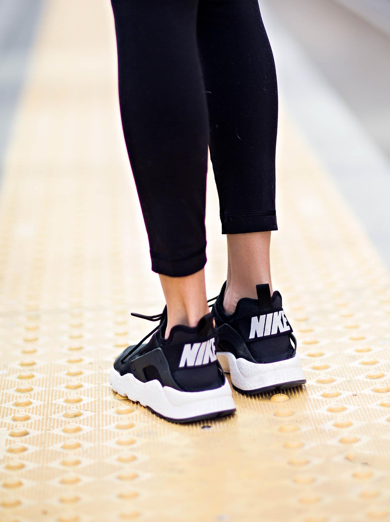 black women nike shoes hello fashion blog