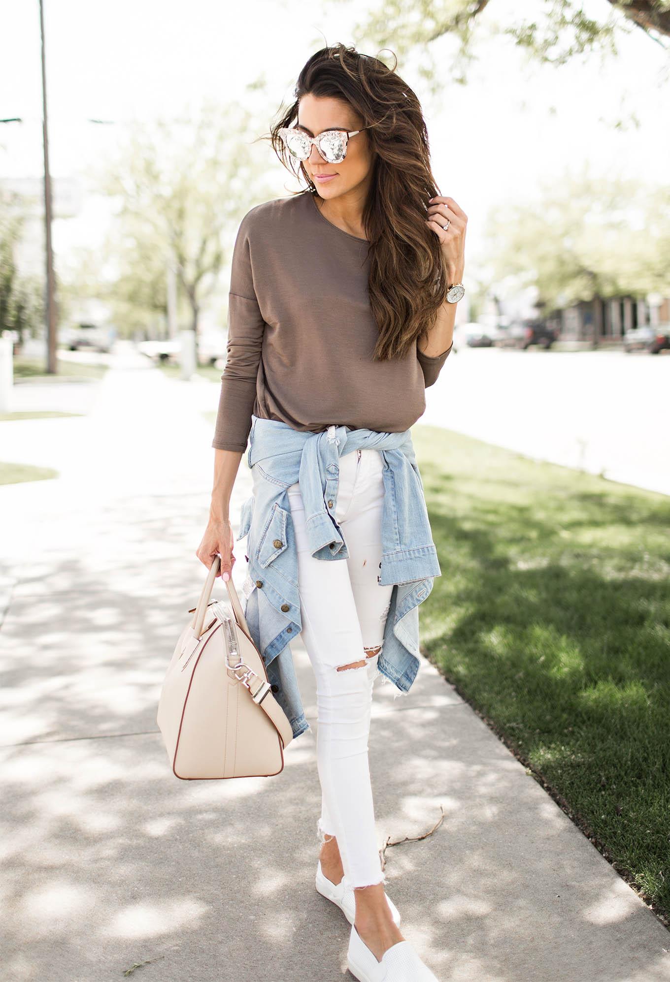 Weekend Style Hello Fashion