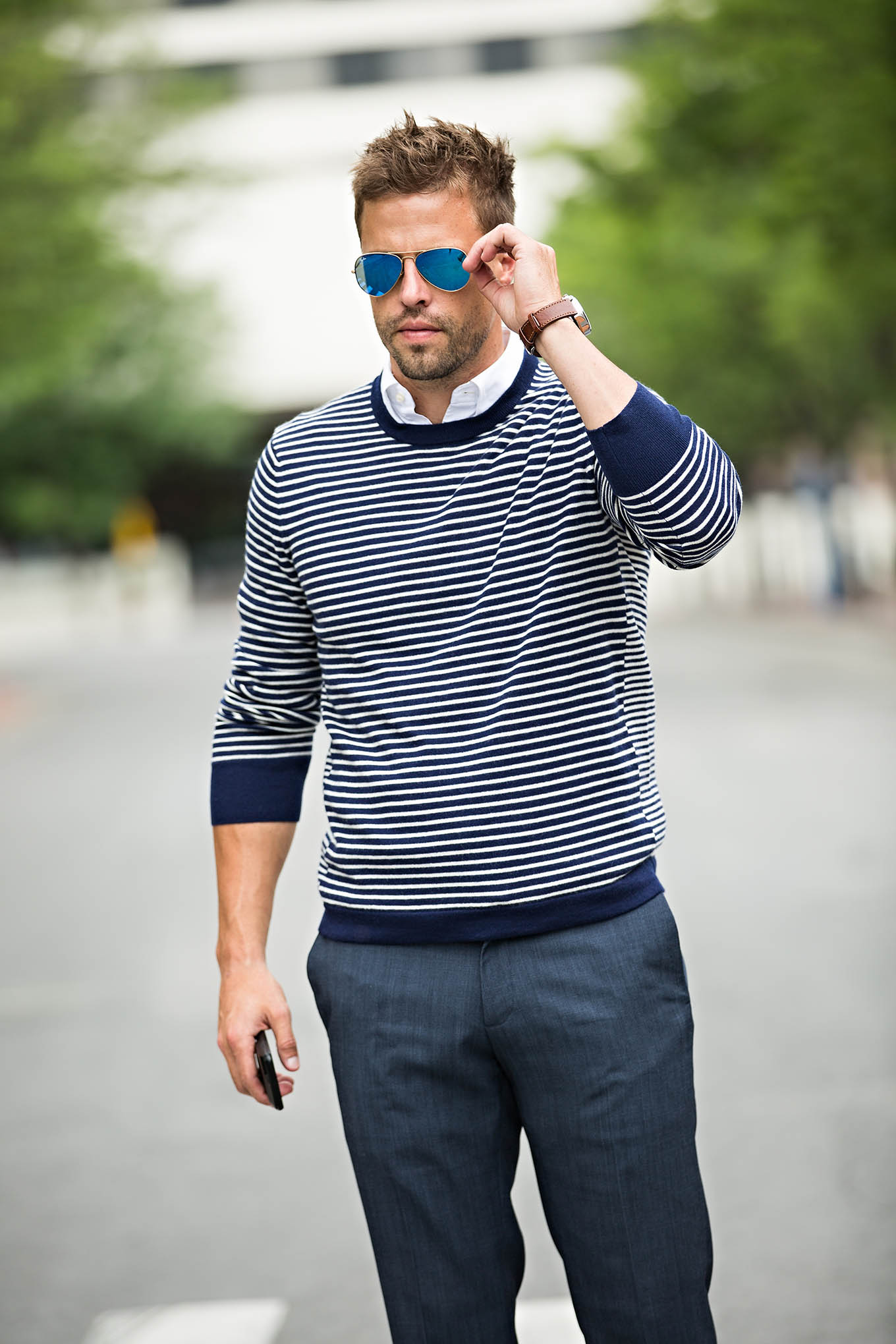 classic mens style