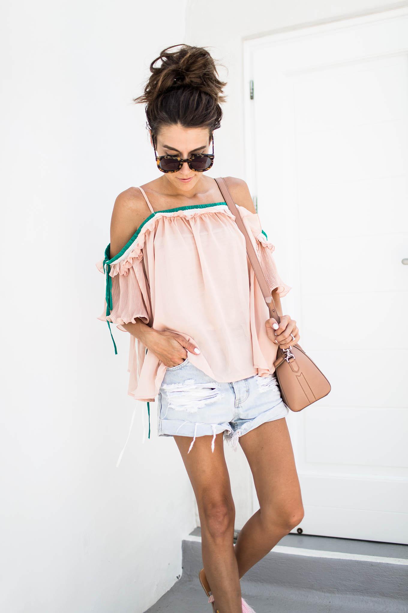 greece travel style Hello Fashion Blog
