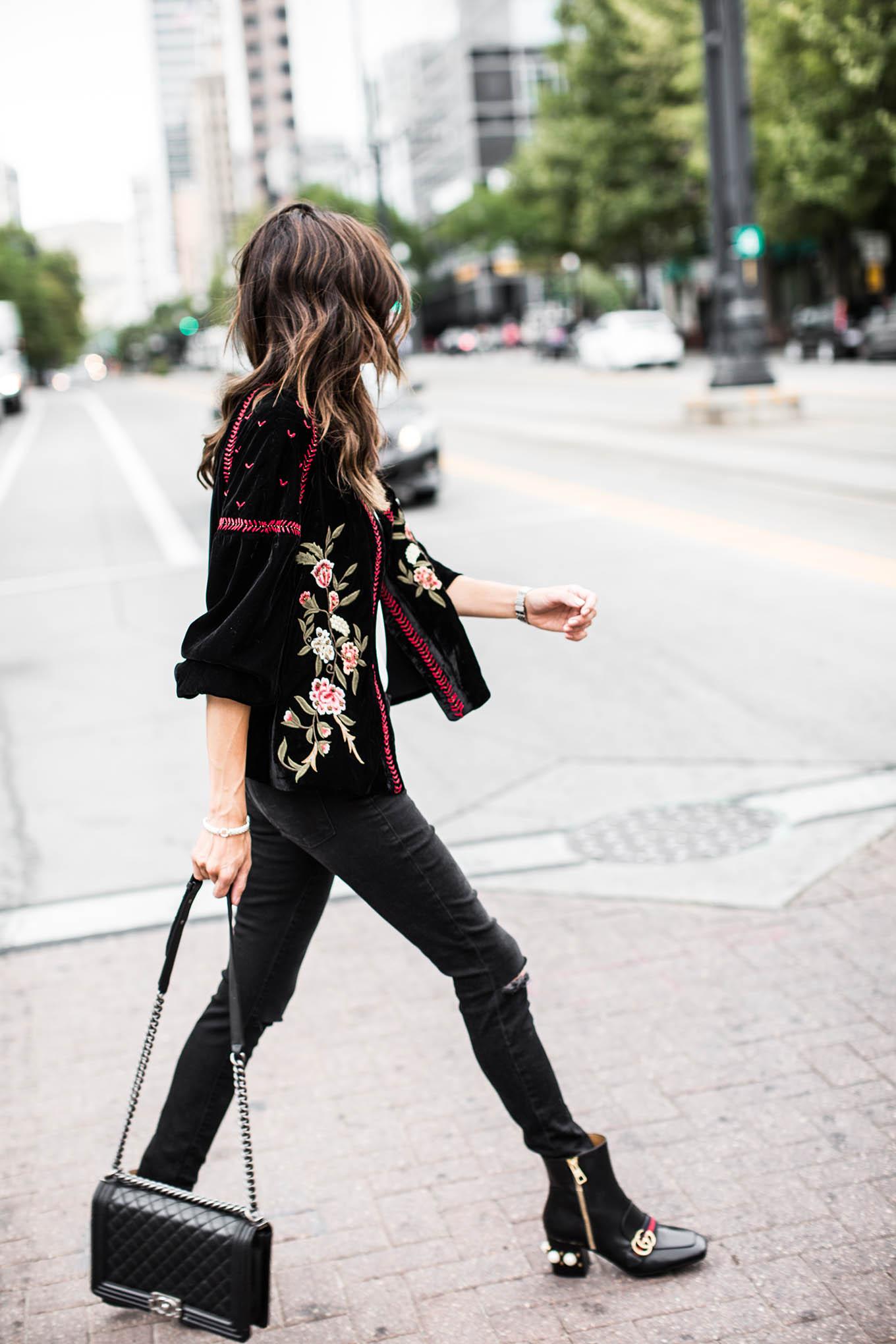 fall street style hello fashion