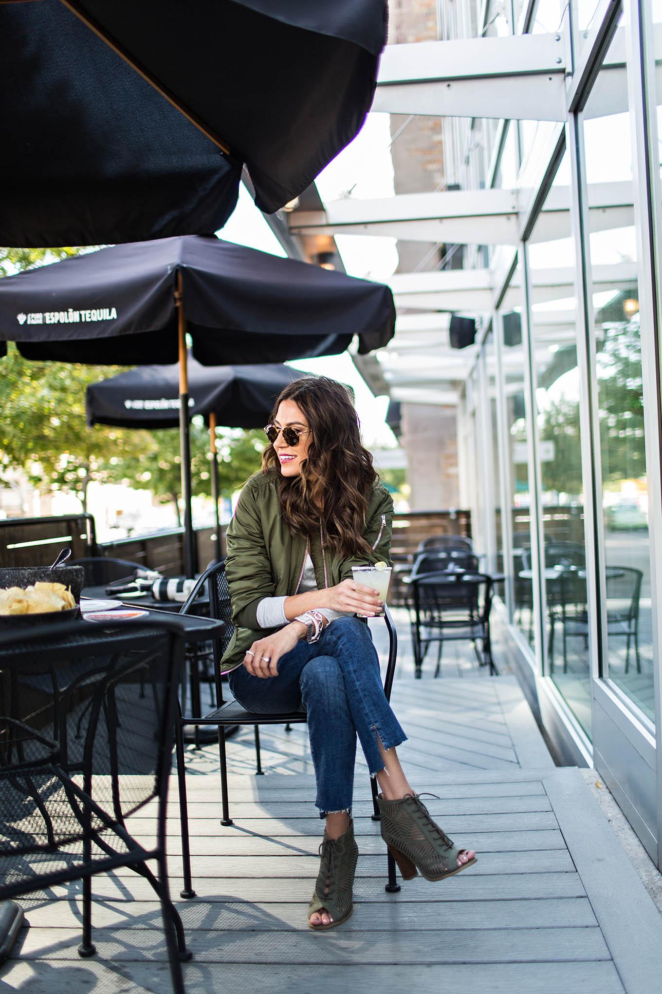 hello fashion blog fall