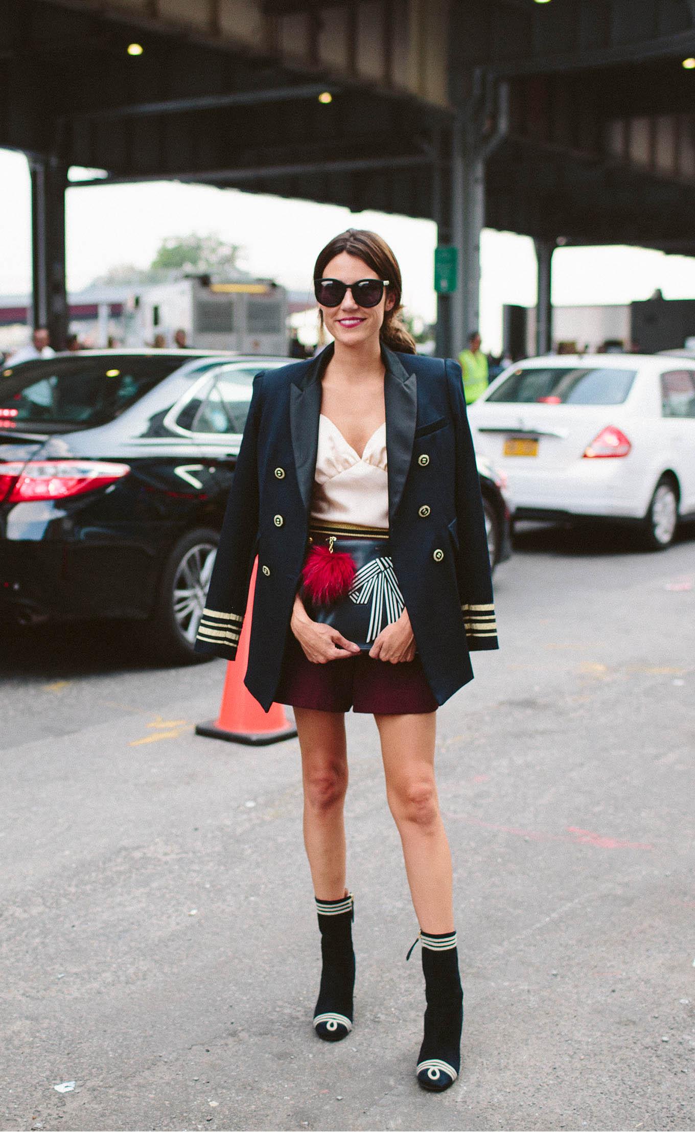hello fashion new york