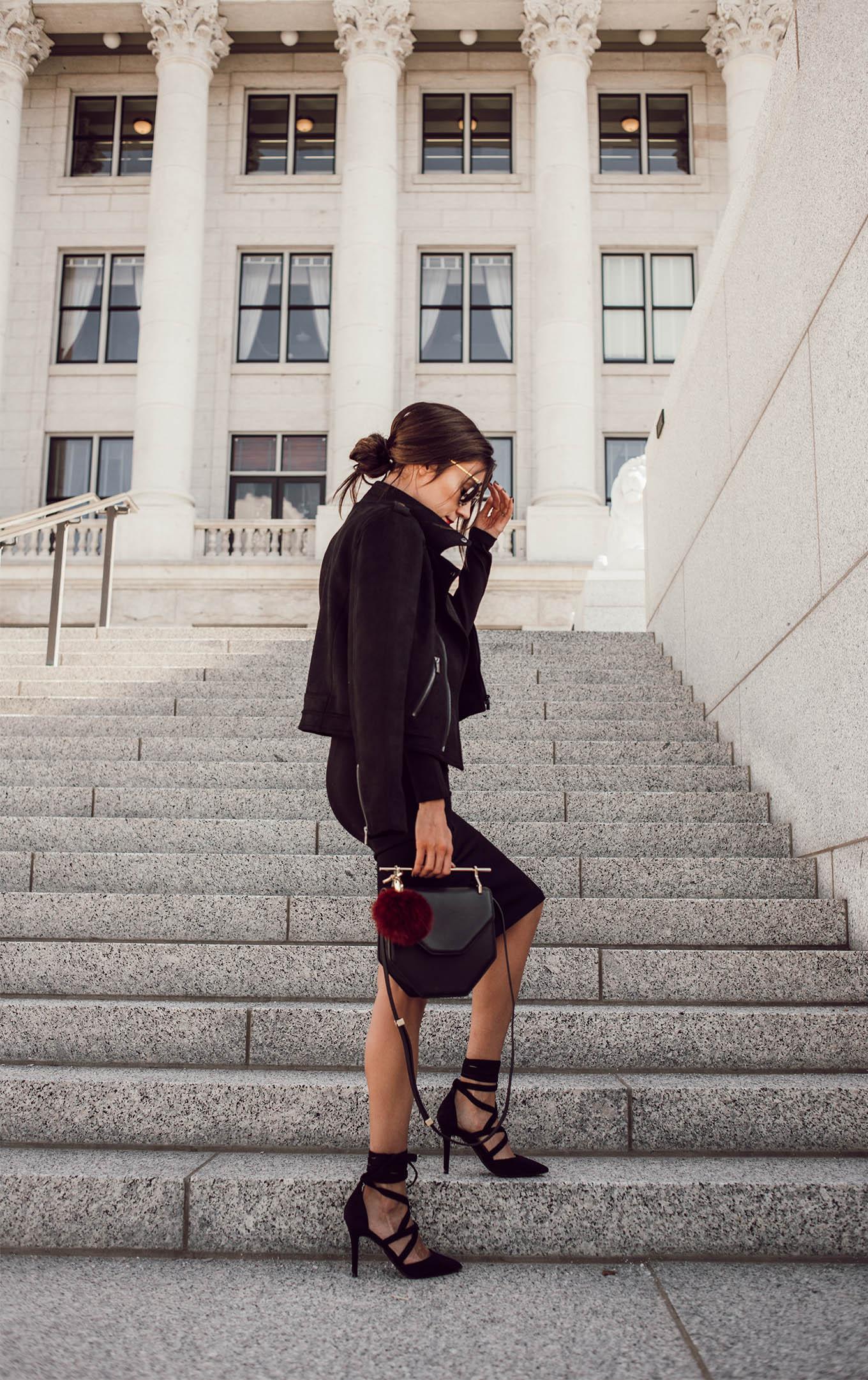Hello fashion blog lulus