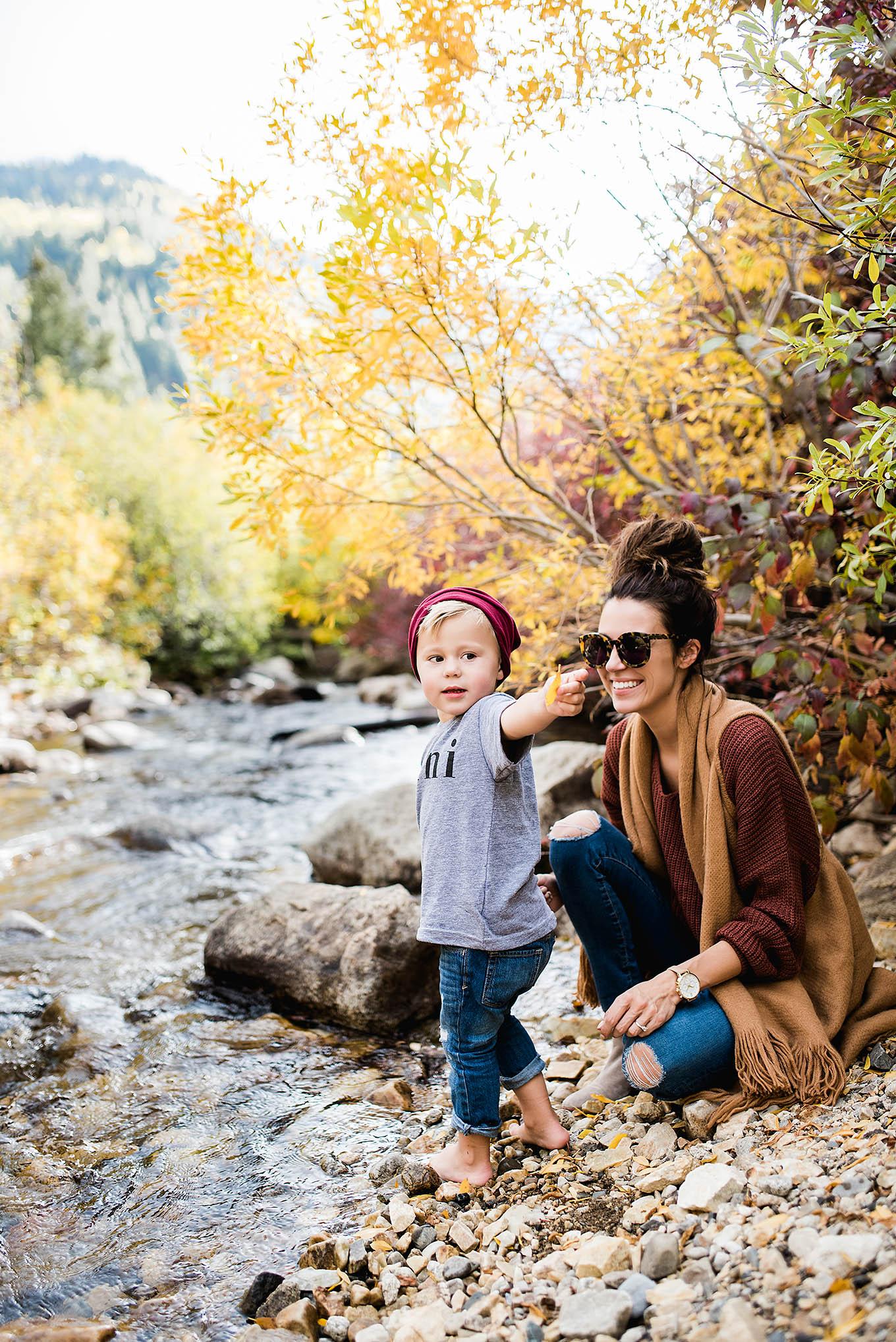 family fall activities