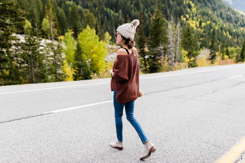 reasons to visit utah in fall