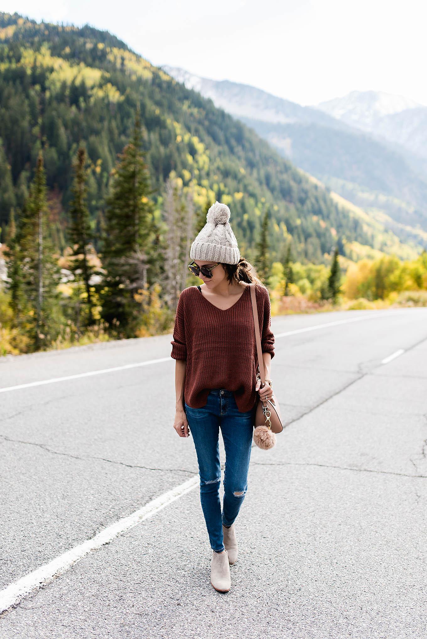 hello fashion fall style
