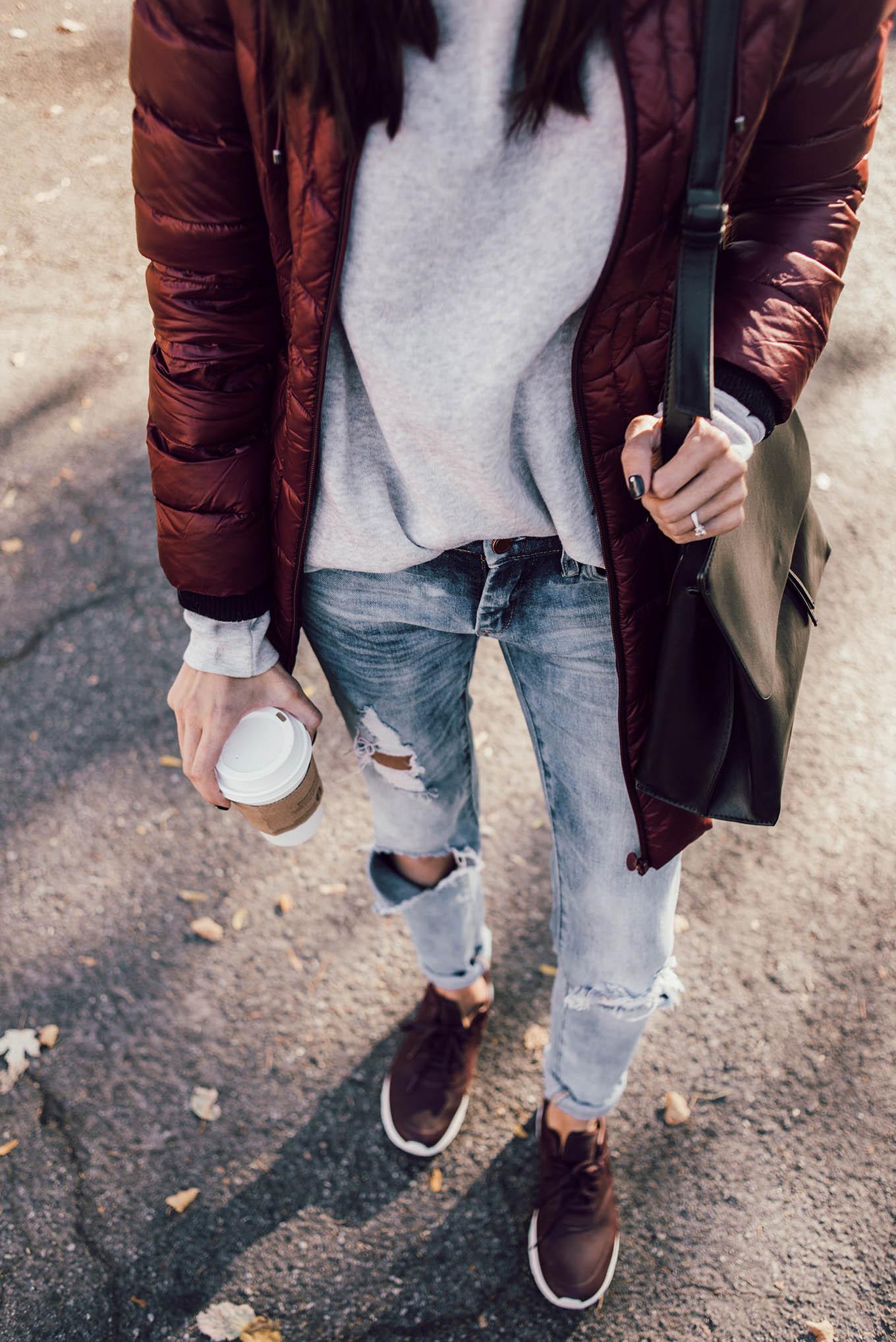 fall layers hello fashion