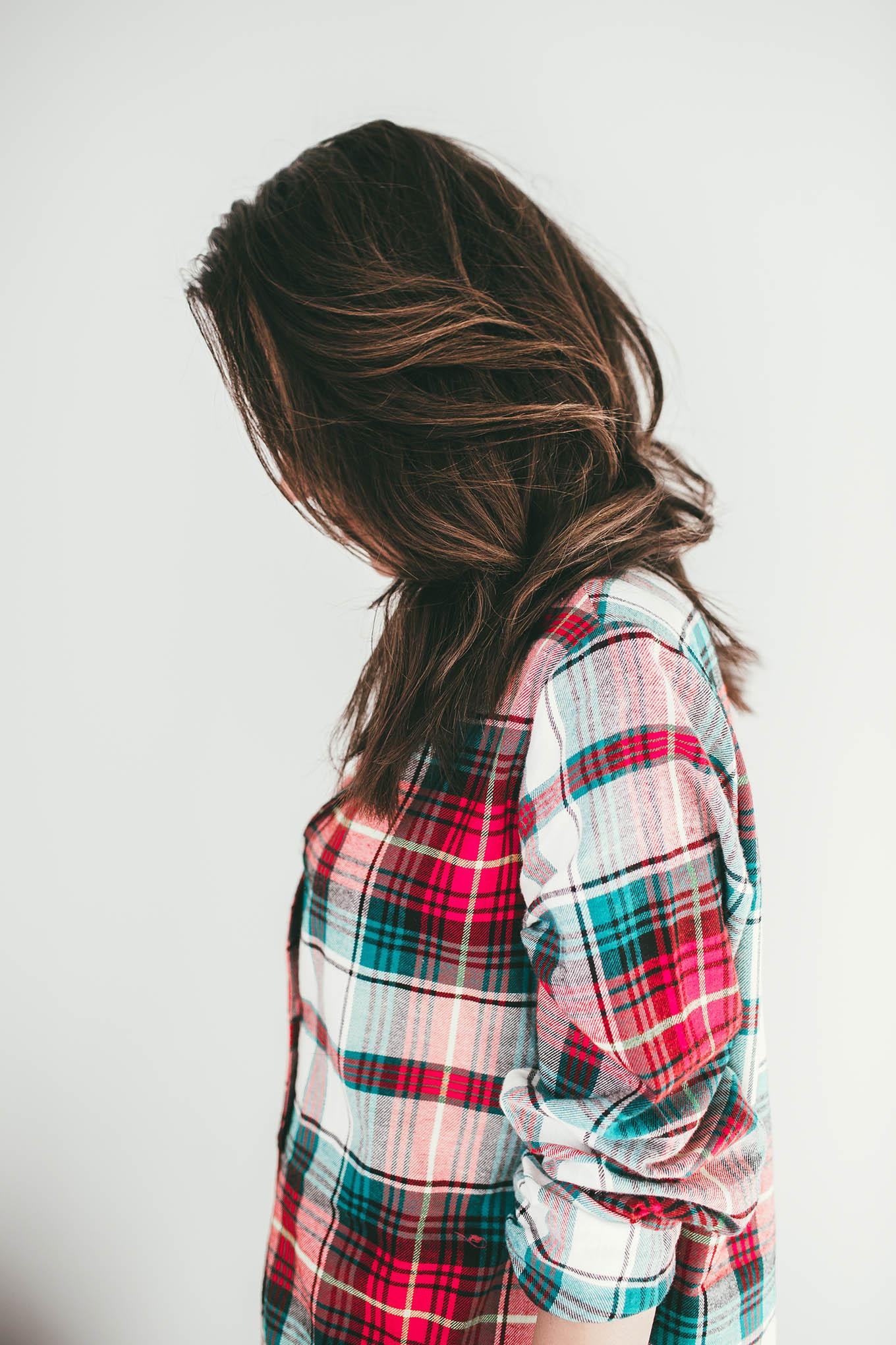 hello fashion hair tutorial