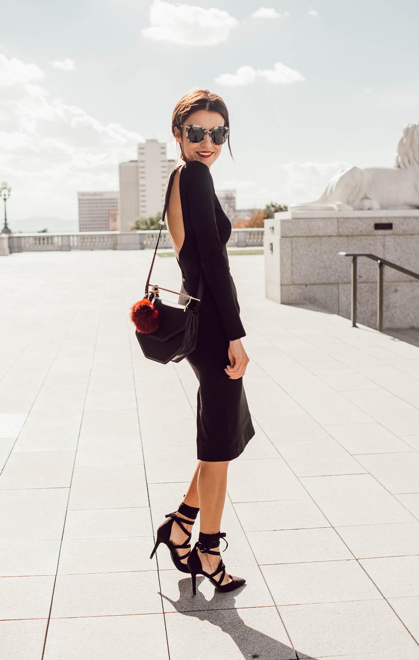 hello fashion blog dresses