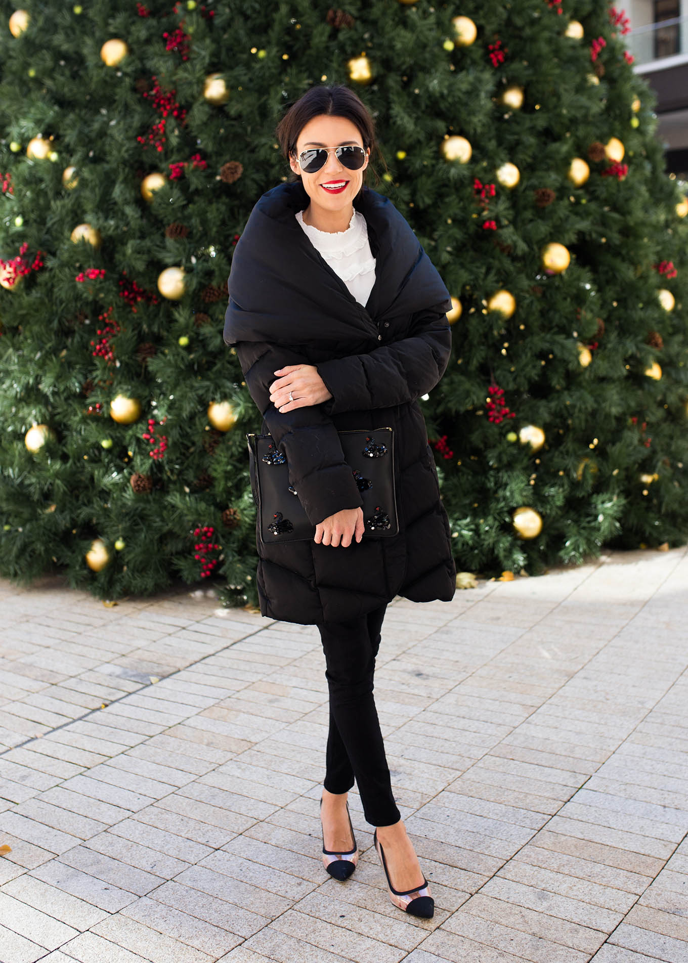 hello fashion holiday dressing guide
